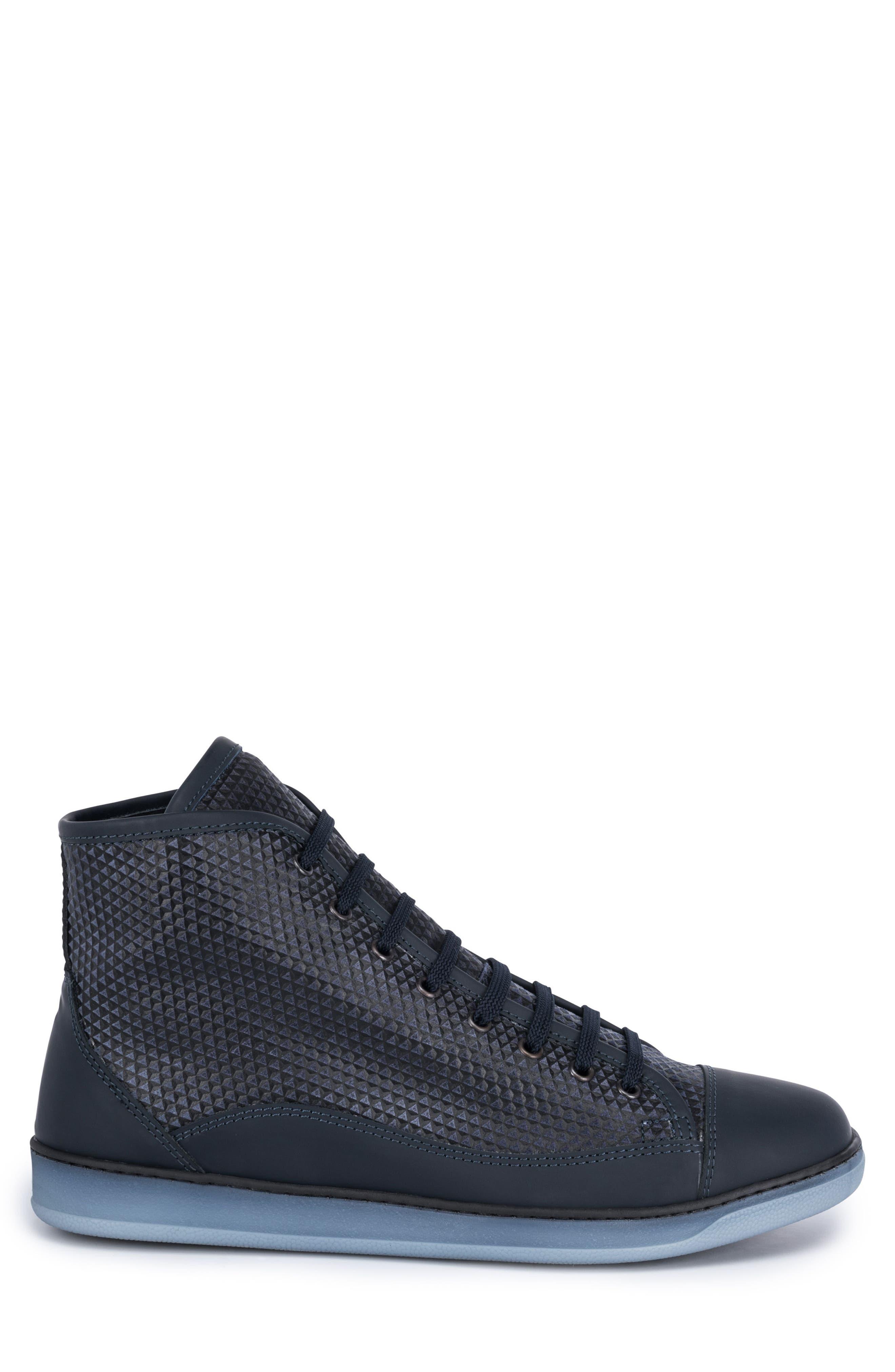Treviso Sneaker,                             Alternate thumbnail 3, color,                             409