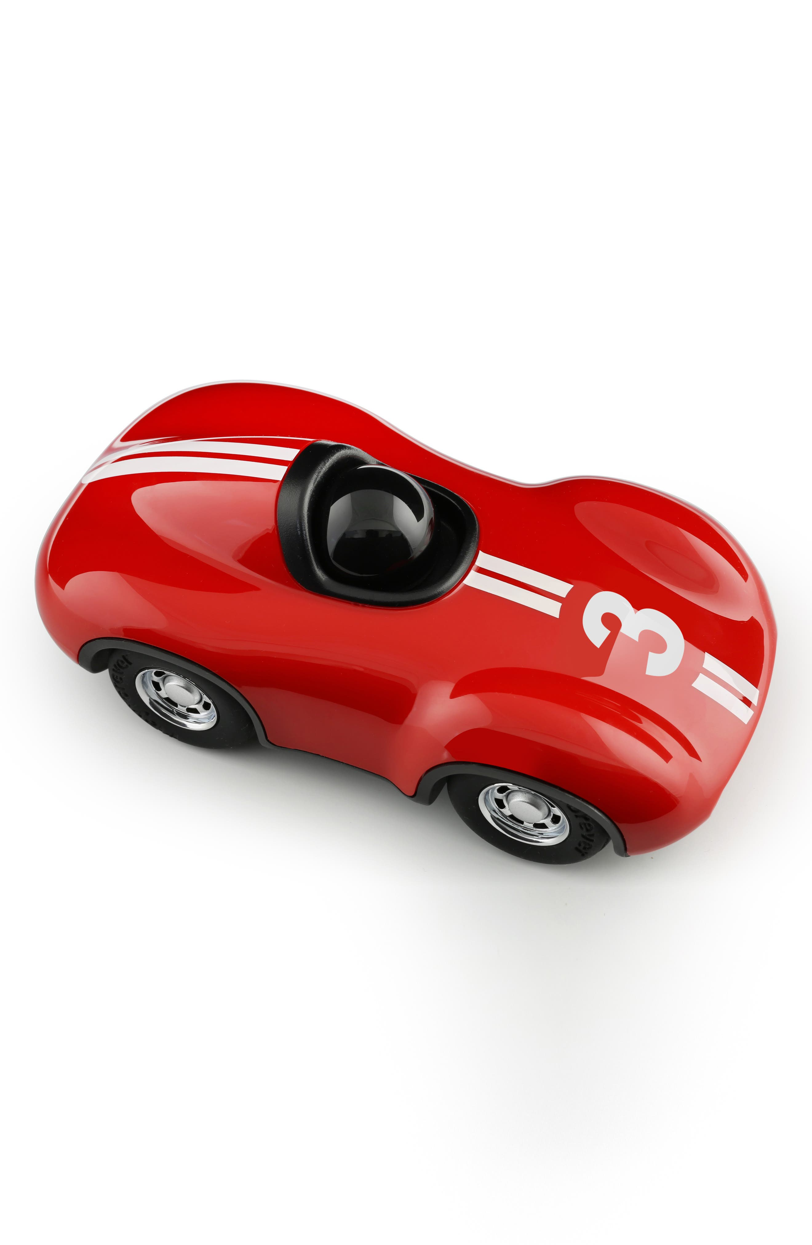 Mini Speedy Le Mans Toy Car,                             Main thumbnail 1, color,                             600