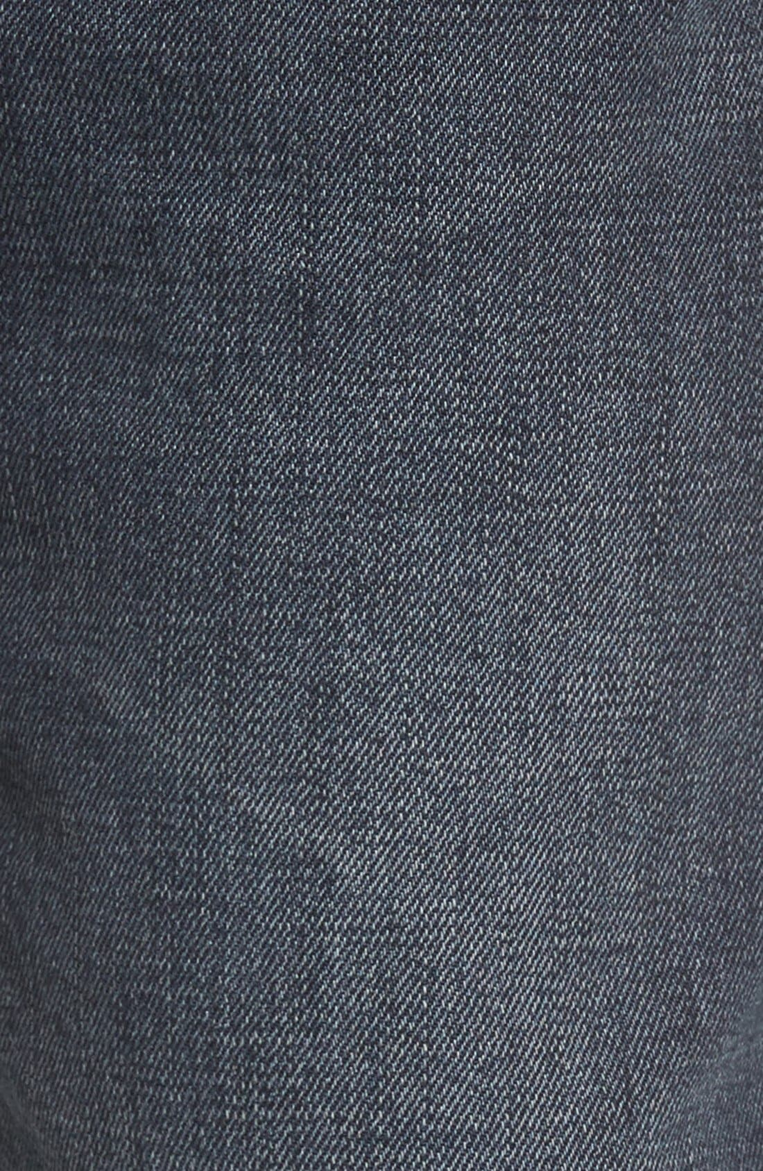 'Solver' Tapered Jeans,                             Alternate thumbnail 17, color,