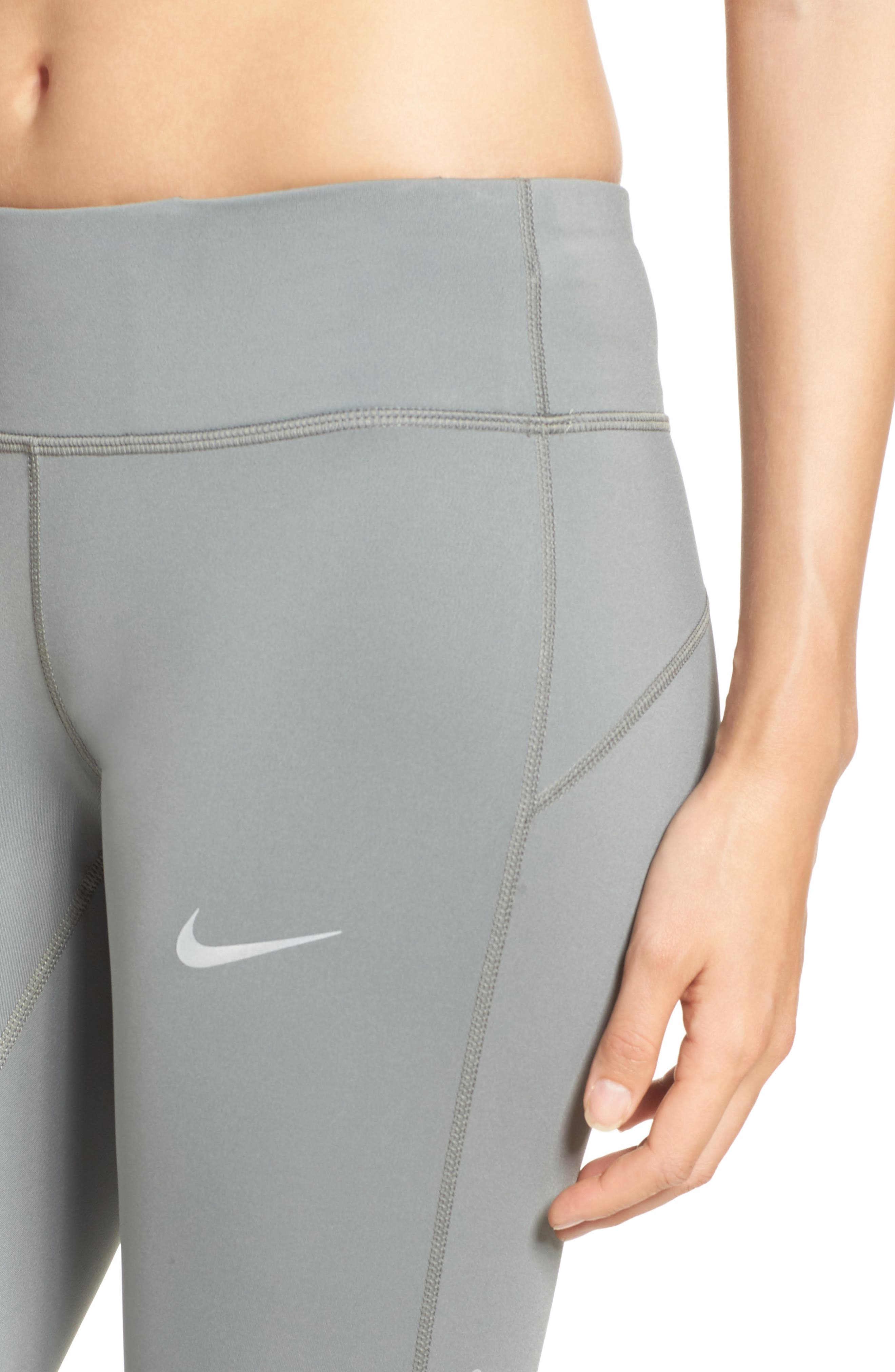 Power Epic Run Crop Tights,                             Alternate thumbnail 24, color,