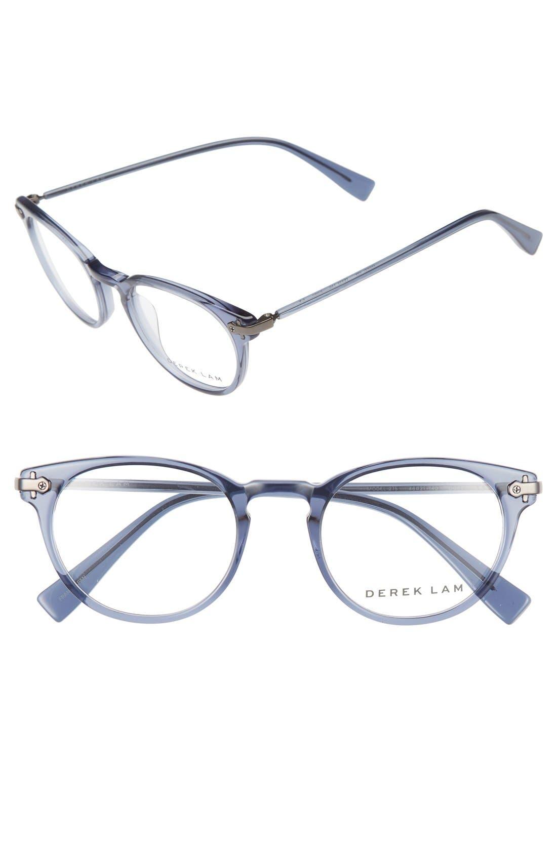 48mm Optical Glasses,                             Main thumbnail 1, color,                             020
