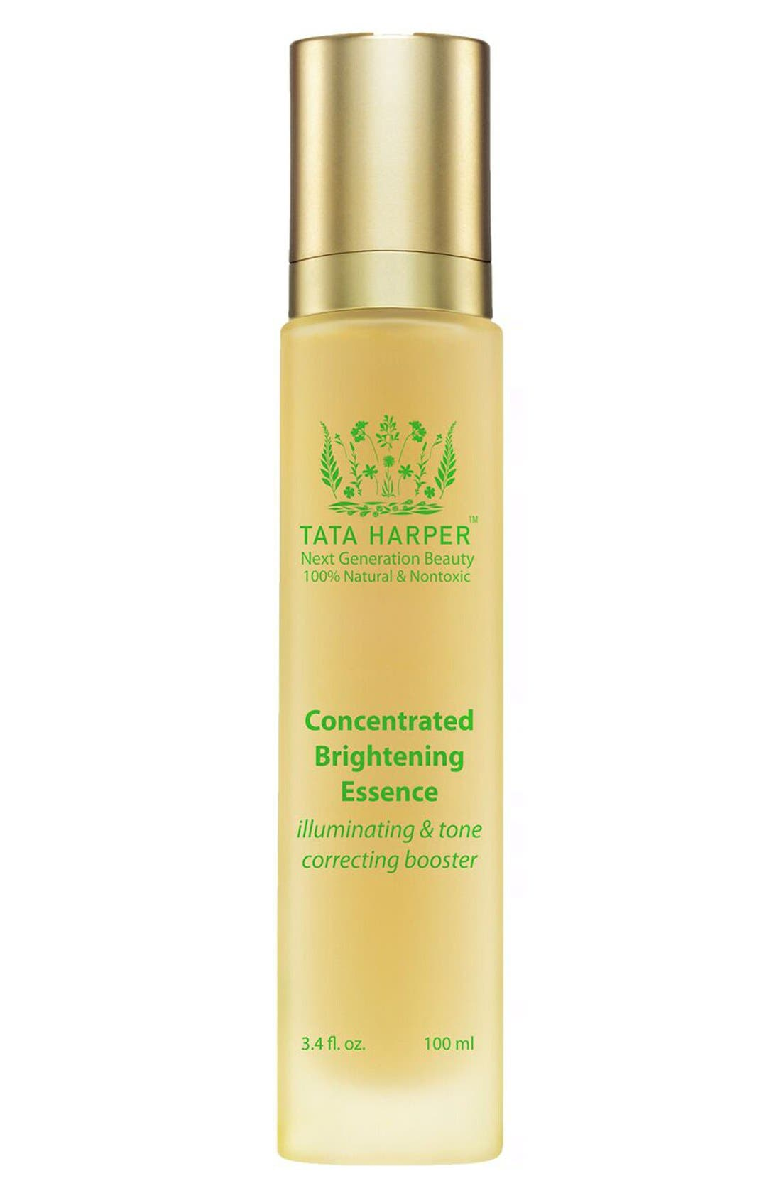 Concentrated Brightening Essence,                         Main,                         color, NO COLOR