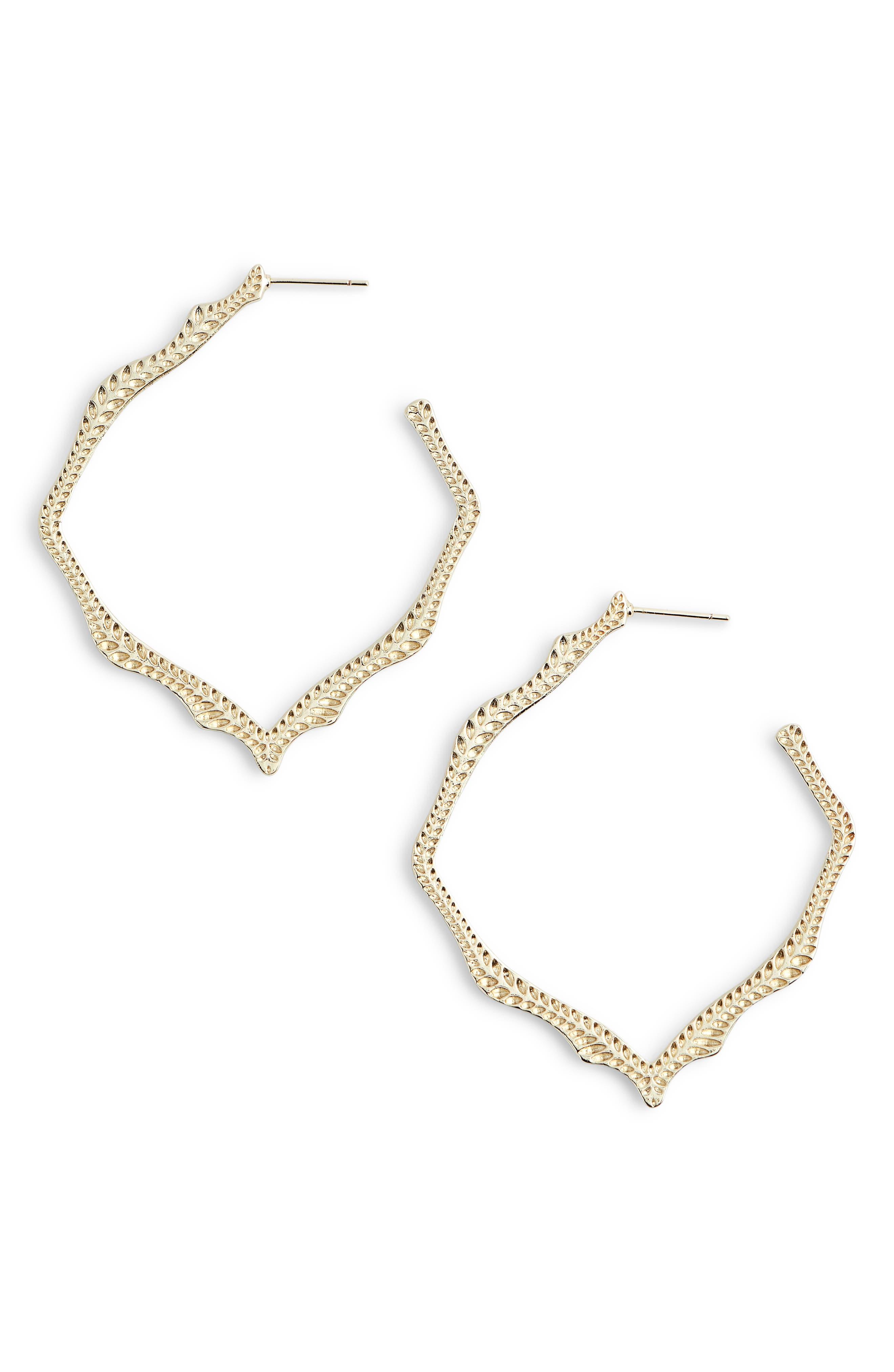 Miku Drop Earrings,                             Main thumbnail 1, color,                             GOLD