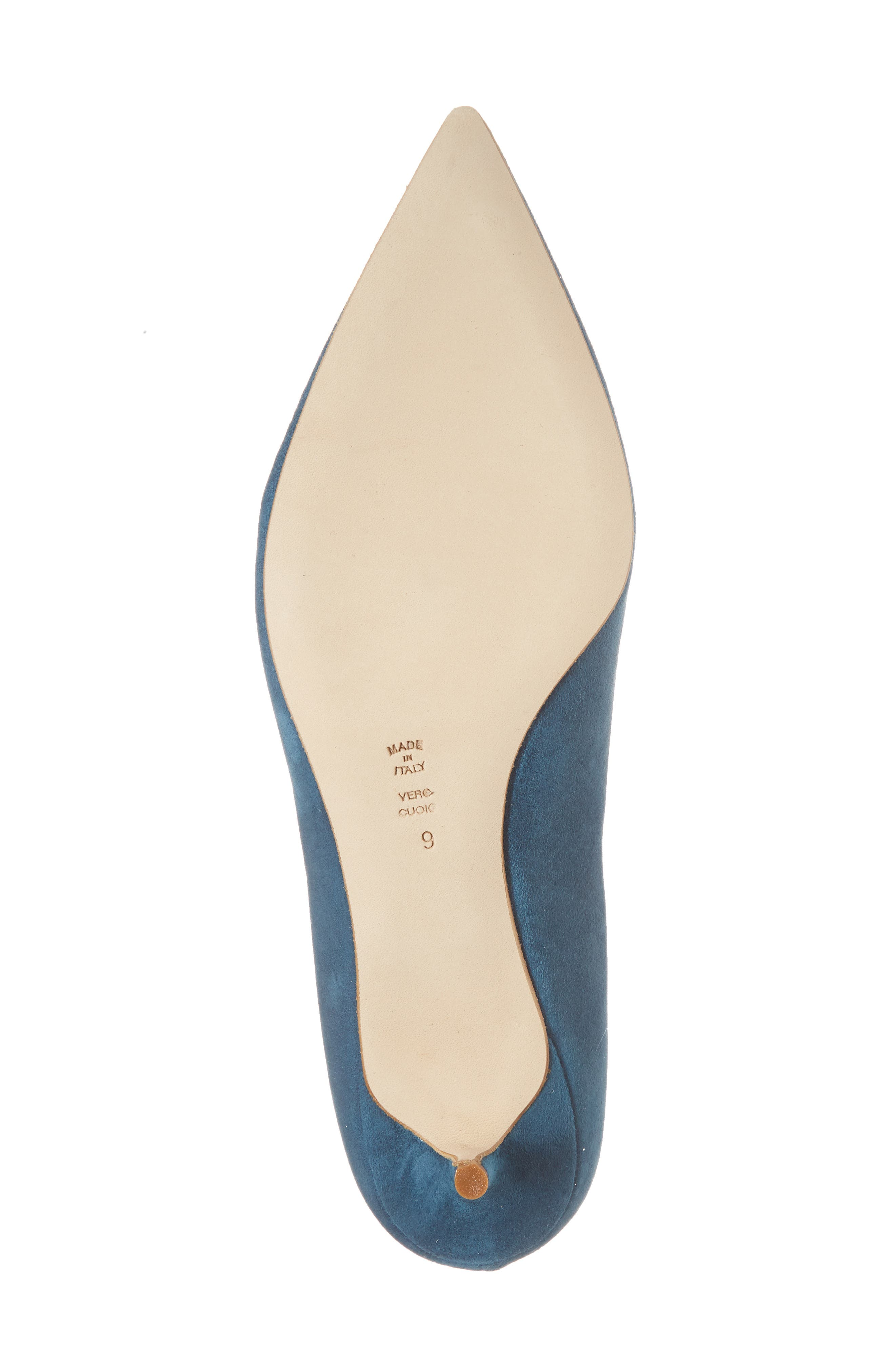 Butter Born Pointy Toe Pump,                             Alternate thumbnail 40, color,