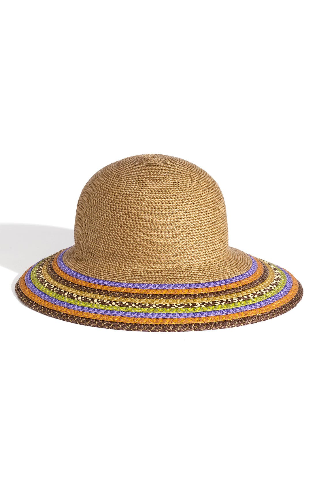 'Squishee<sup>®</sup> IV' Wide Brim Hat,                             Main thumbnail 14, color,
