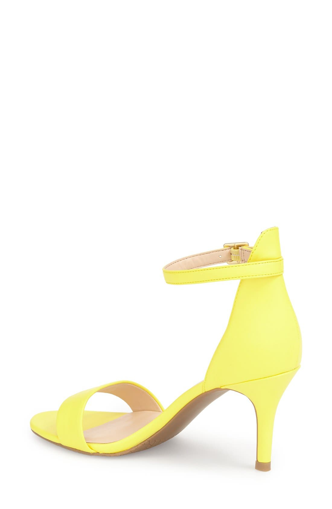 'Luminate' Open Toe Dress Sandal,                             Alternate thumbnail 92, color,