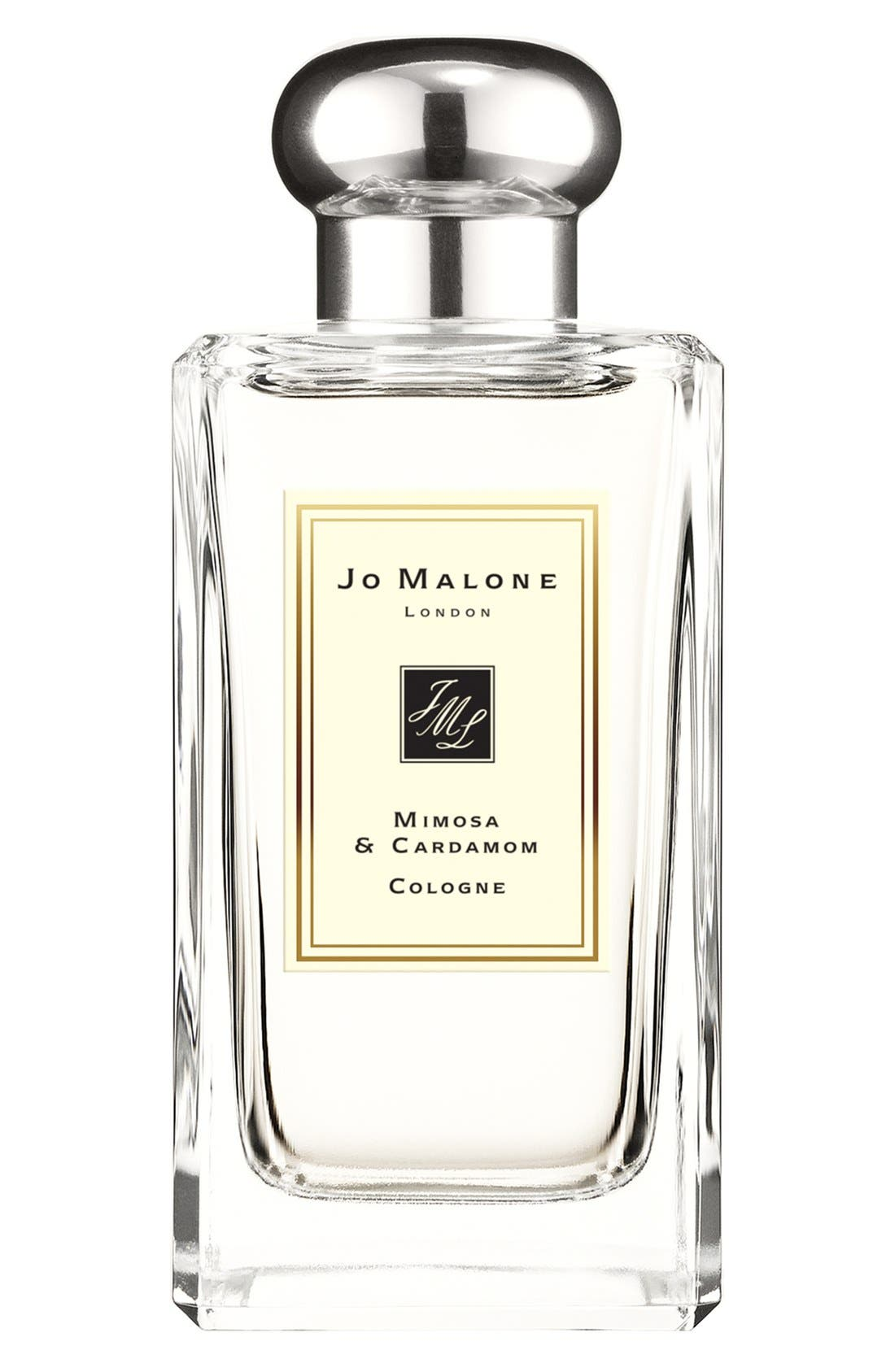 Mimosa & Cardamom Cologne,                         Main,                         color, NO COLOR
