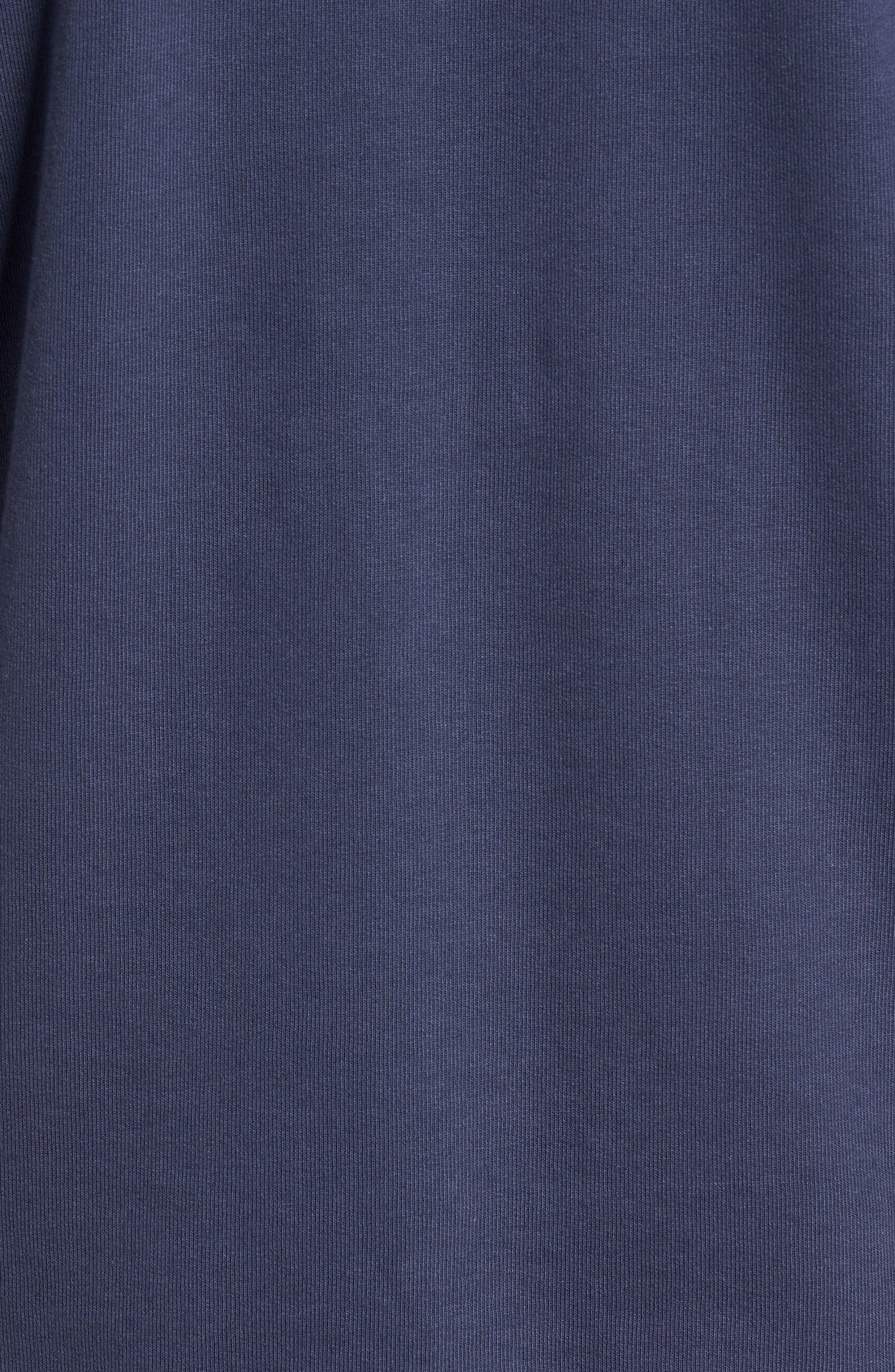 B-Side Reversible Crewneck Sweatshirt,                             Alternate thumbnail 33, color,