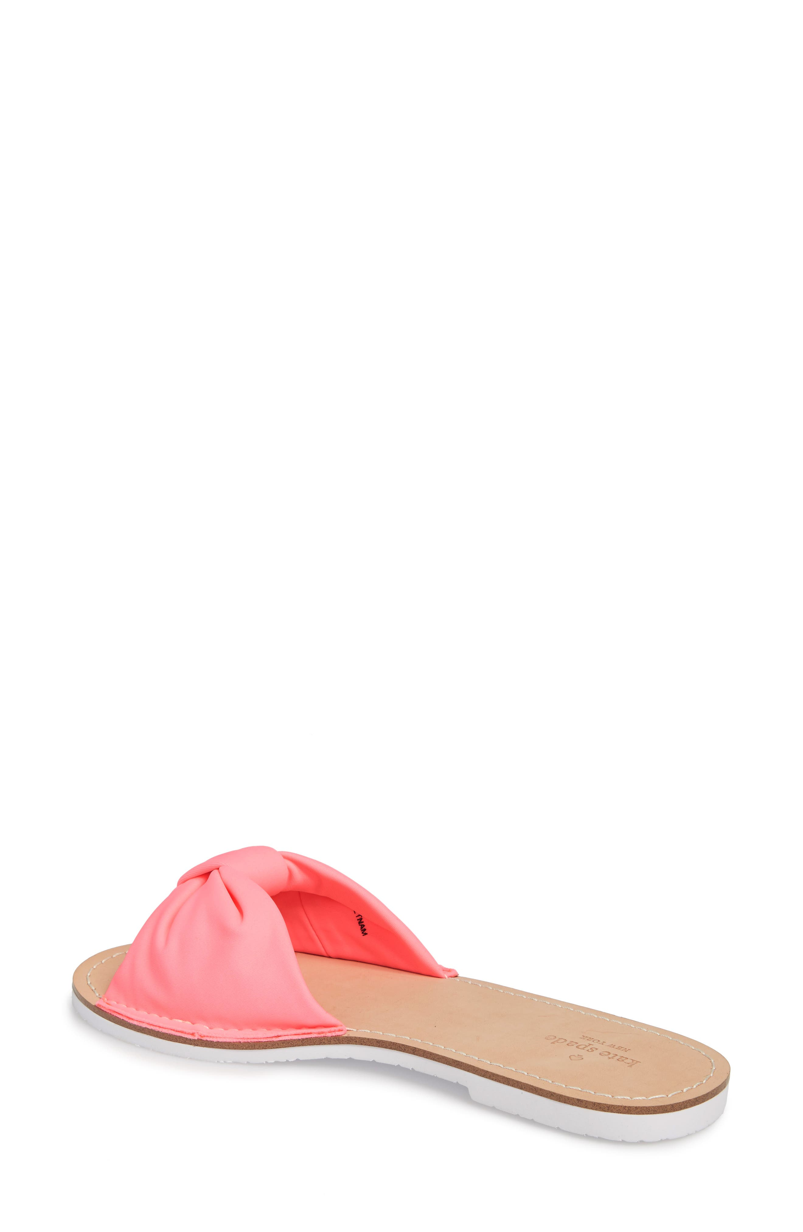 indi slide sandal,                             Alternate thumbnail 6, color,