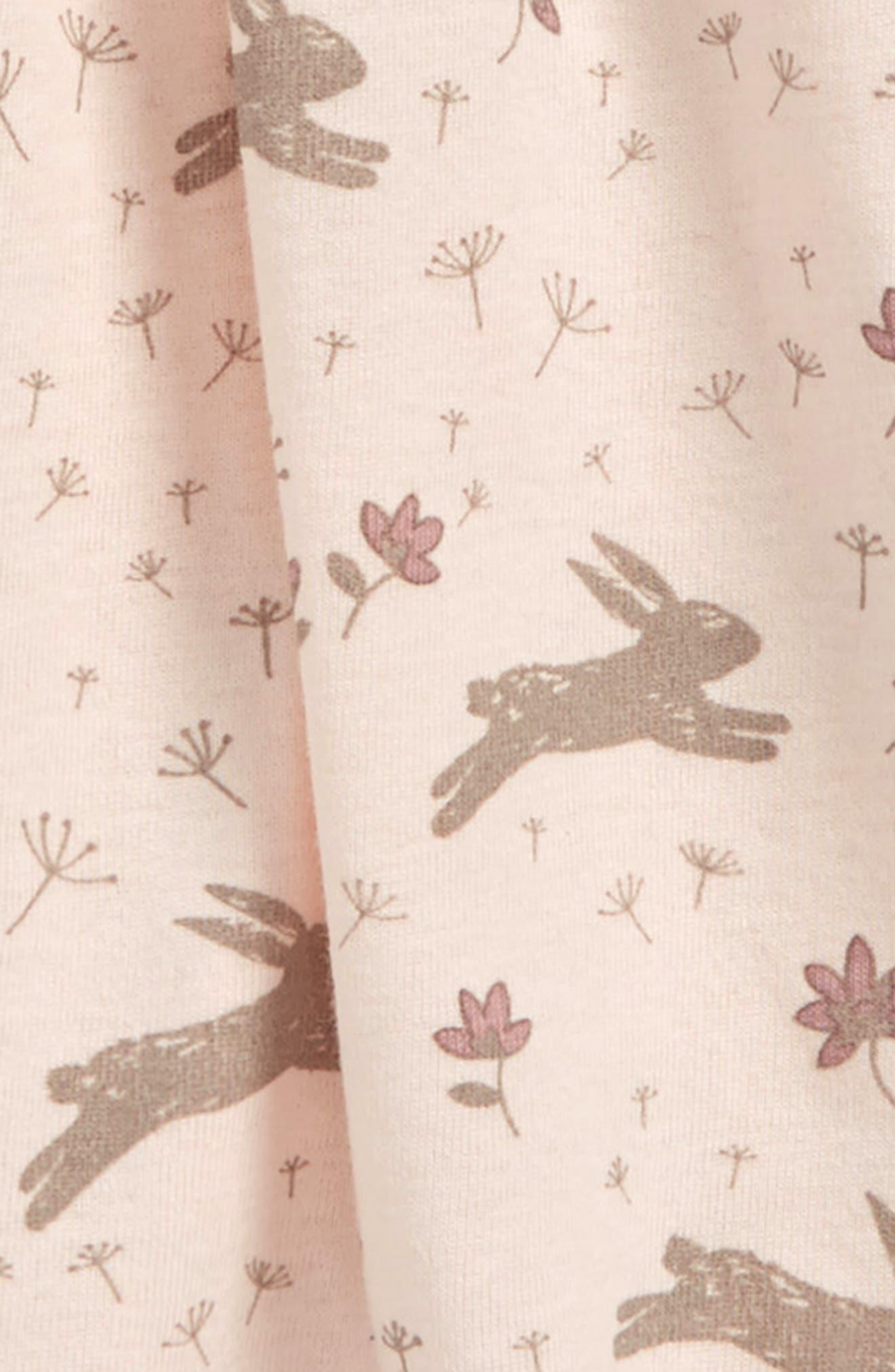 Peek Bunny Dress,                             Alternate thumbnail 2, color,                             682