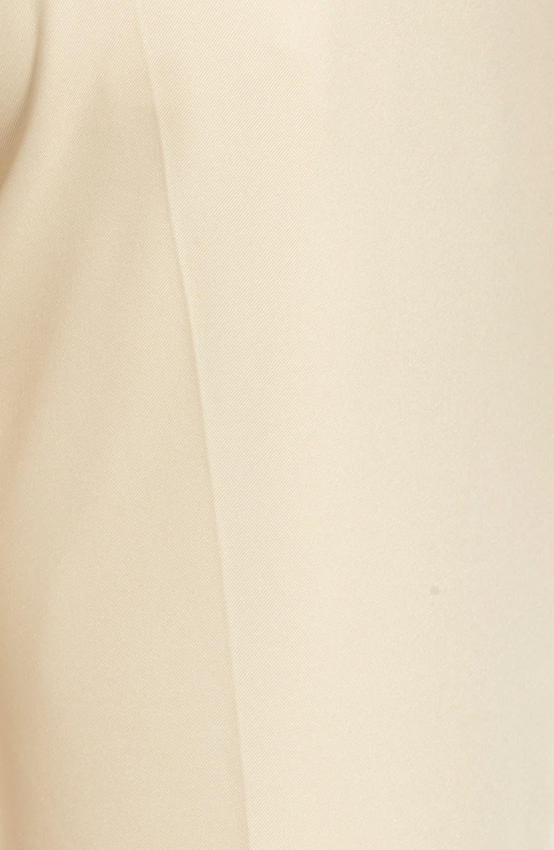 'Tech' Flat Front Wrinkle Free Golf Pants,                             Alternate thumbnail 25, color,