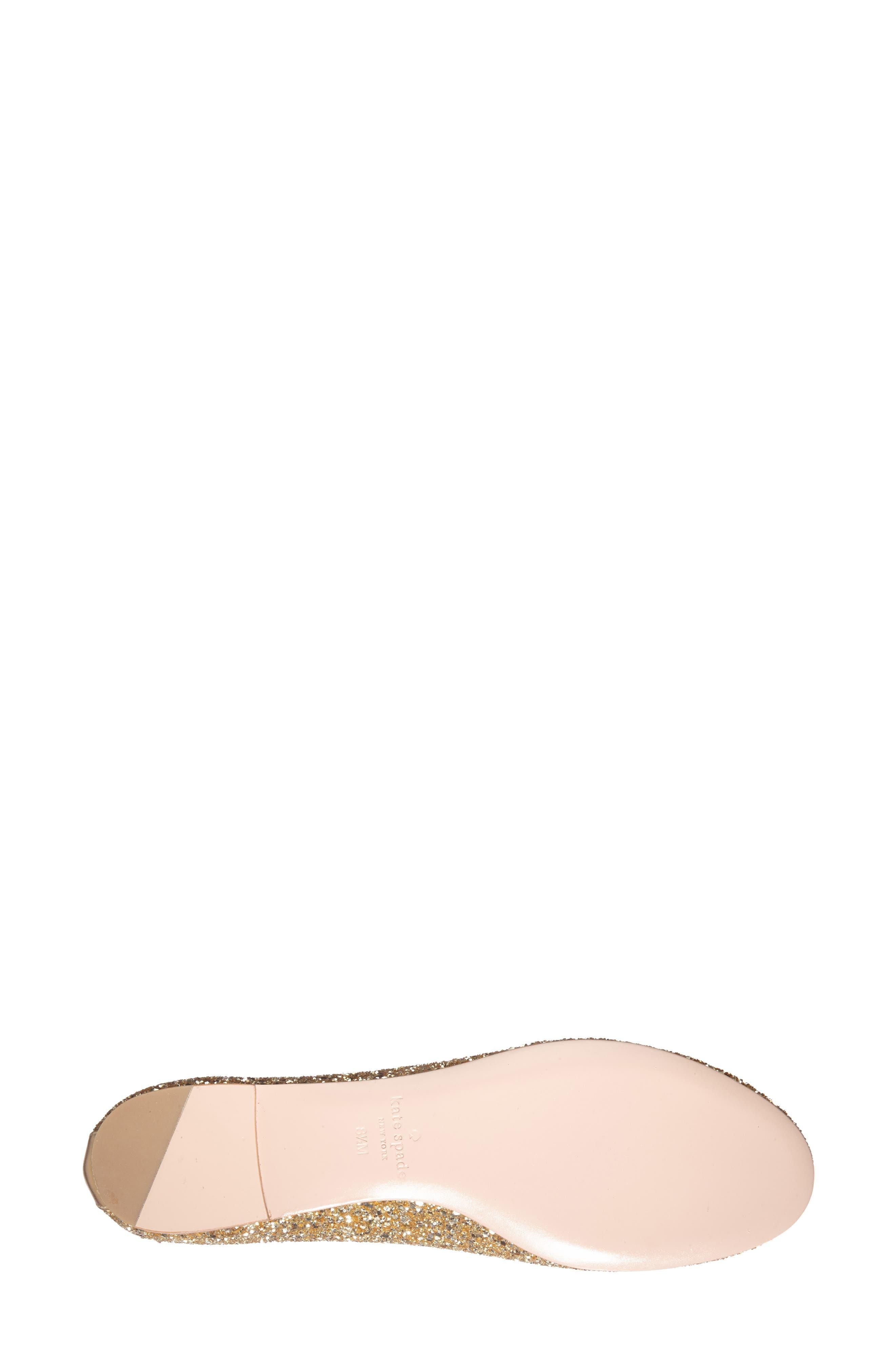 'willa' skimmer flat,                             Alternate thumbnail 118, color,