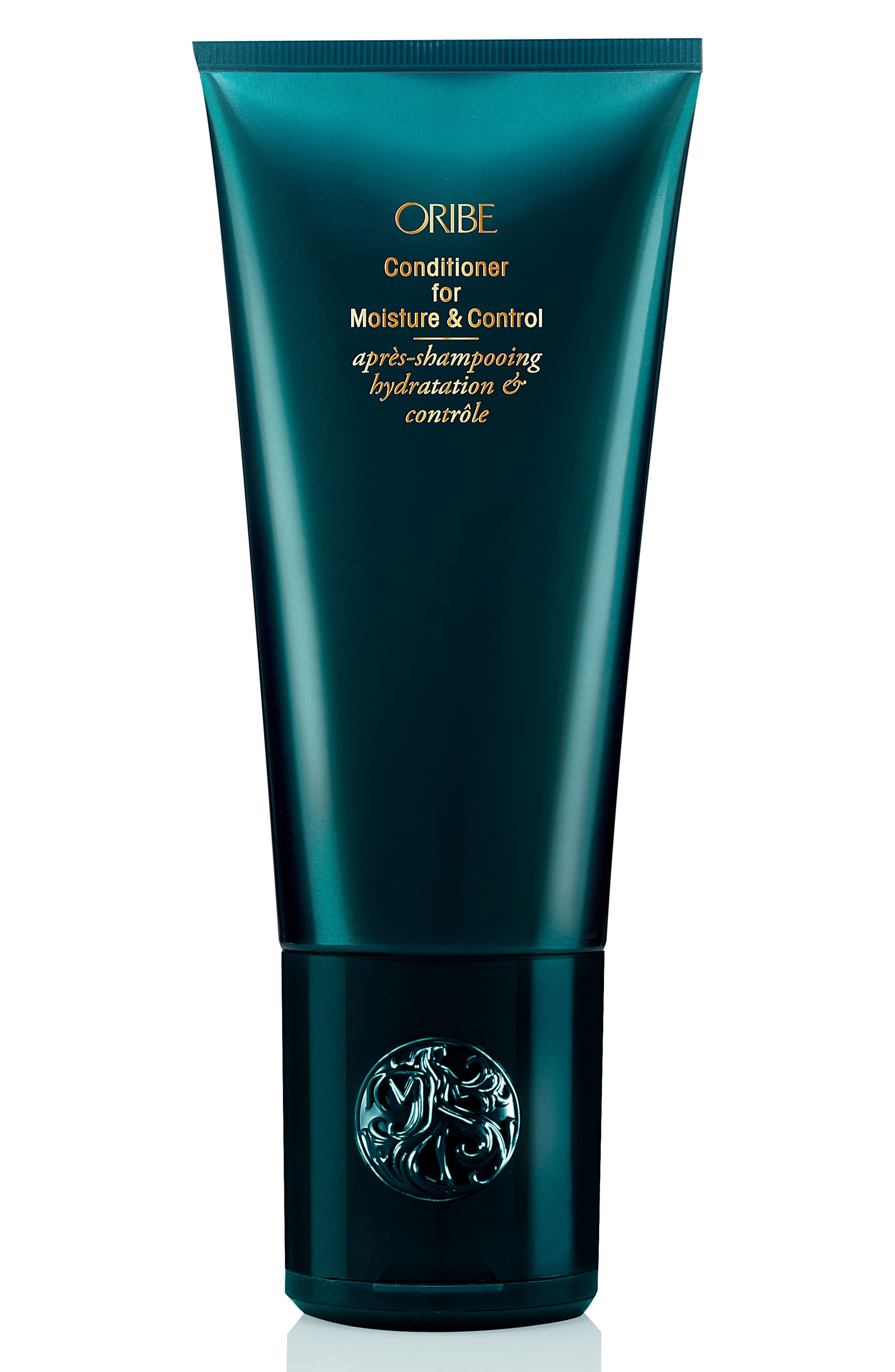 SPACE.NK.apothecary Oribe Conditioner for Moisture Control,                             Main thumbnail 1, color,                             NO COLOR