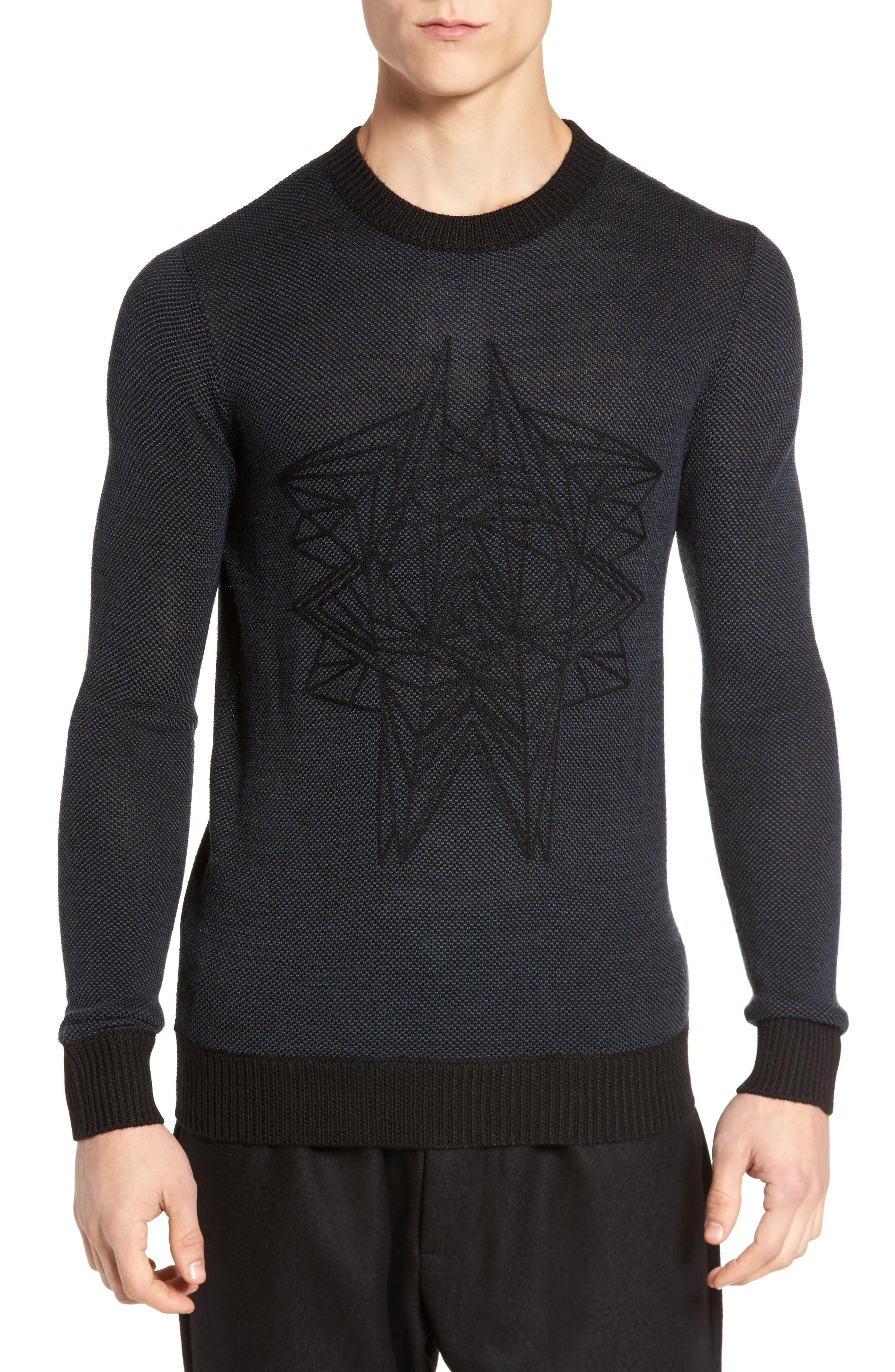 Sweater,                             Main thumbnail 1, color,                             400