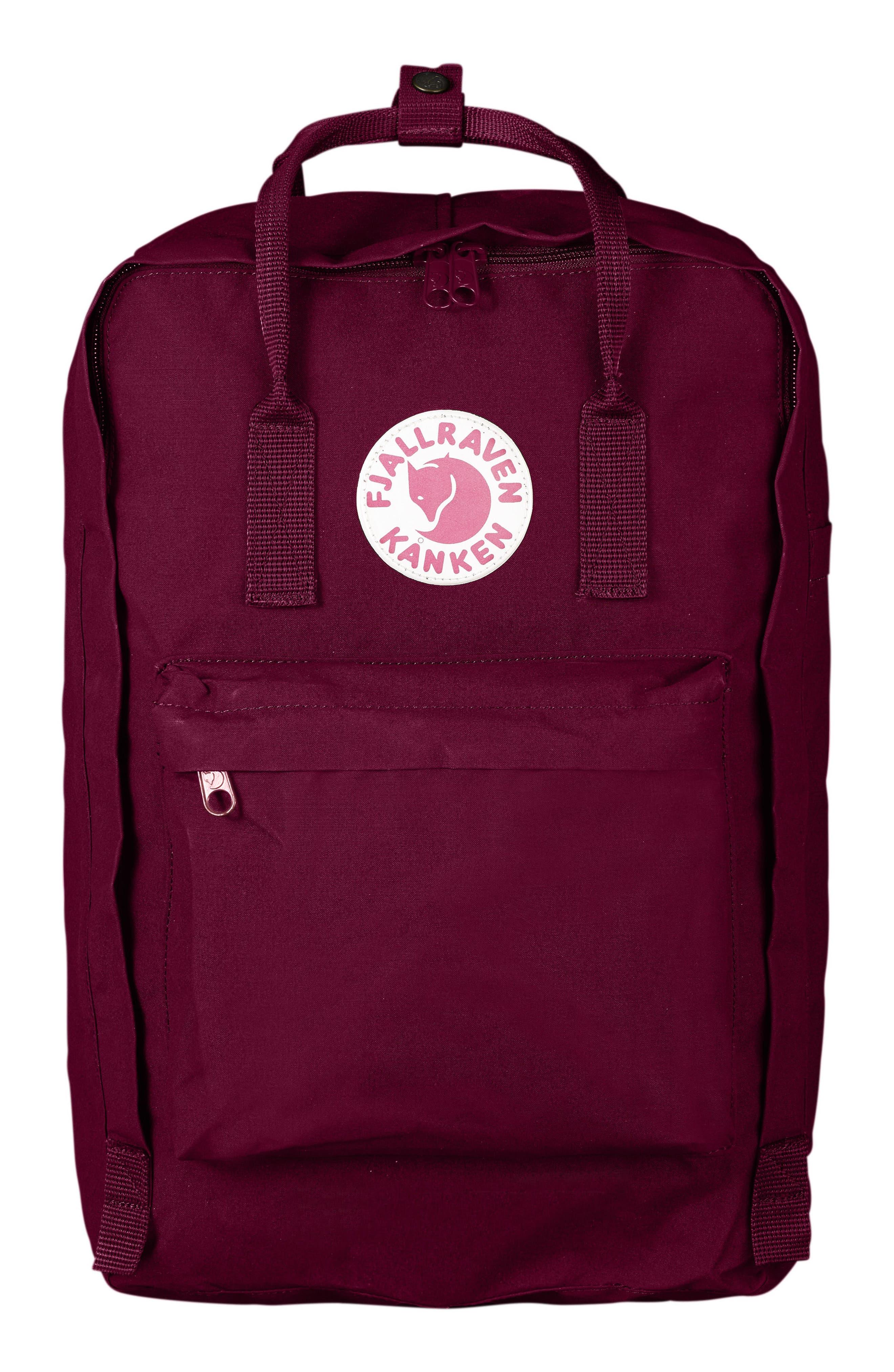 'Kånken' Laptop Backpack,                             Alternate thumbnail 14, color,
