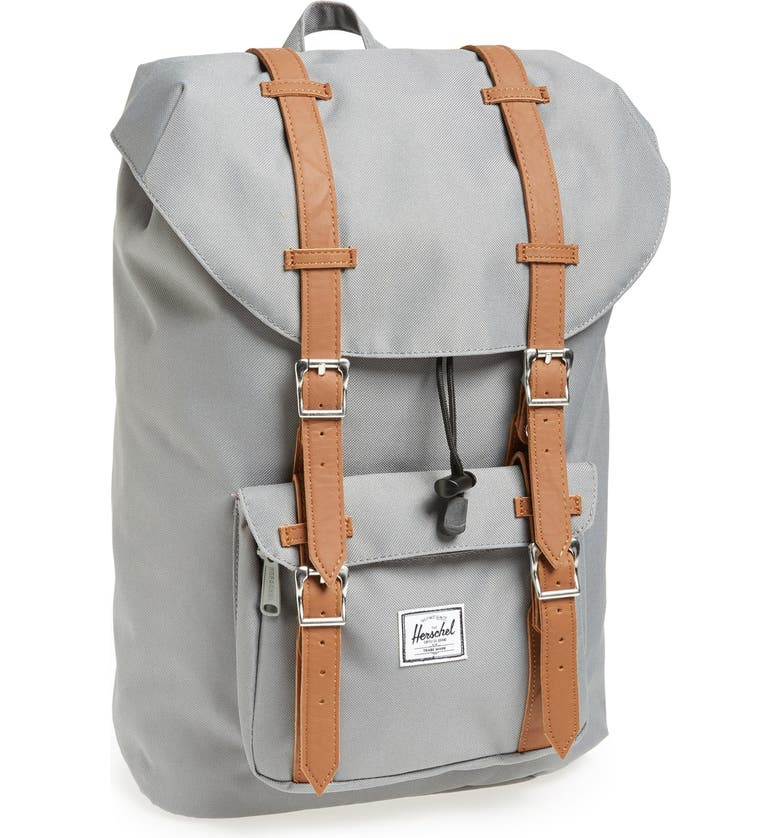 1d4c50fd3c68 Herschel Supply Co. Little America - Mid Volume Backpack
