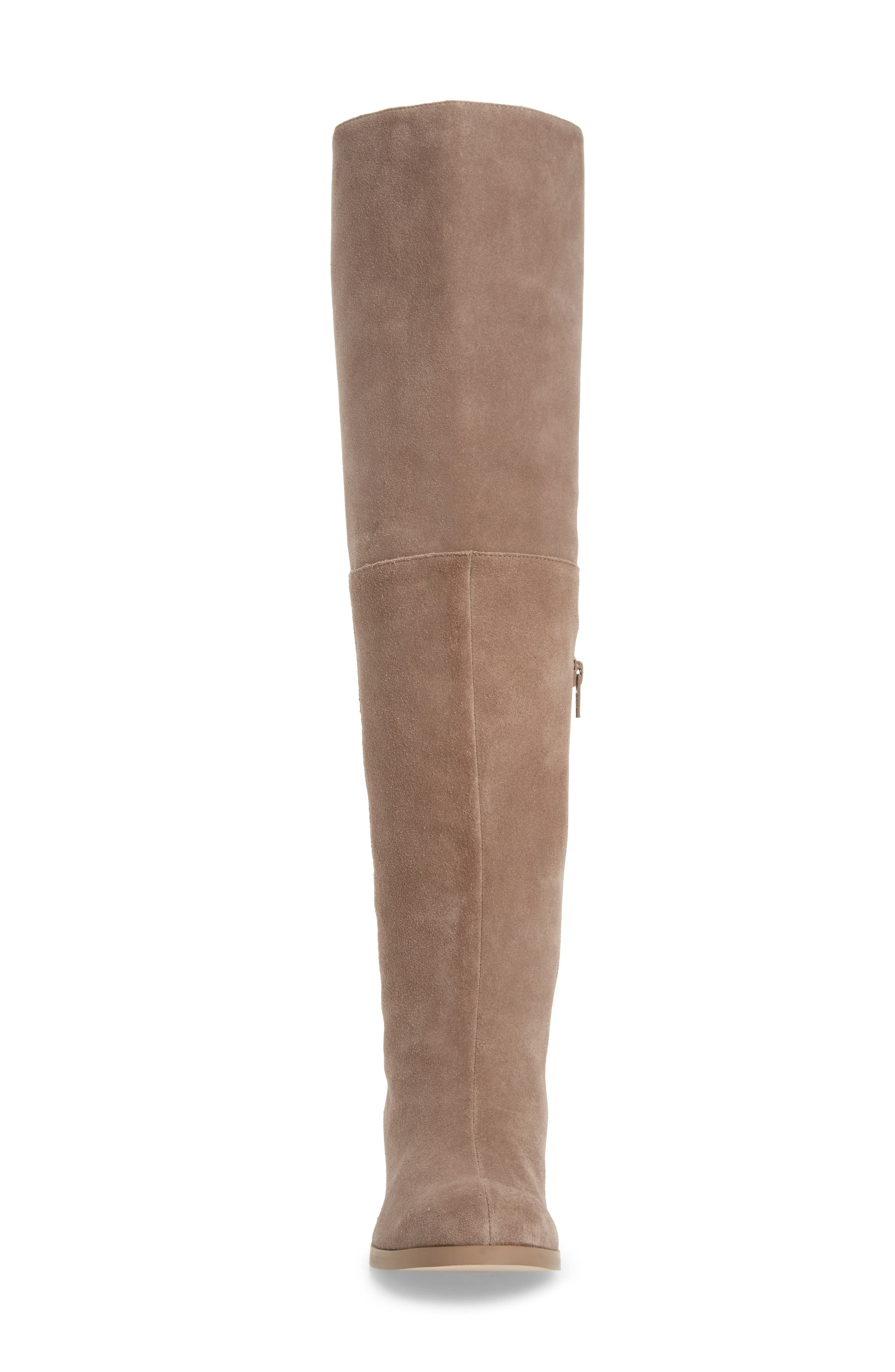 Sonoma Over the Knee Boot,                             Alternate thumbnail 4, color,                             030