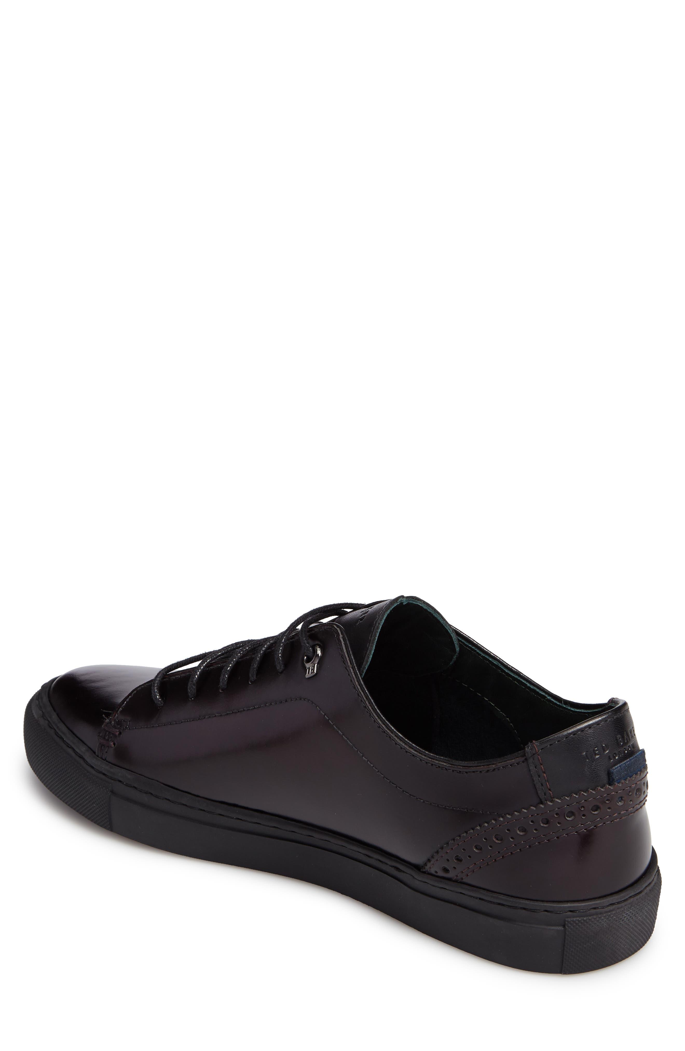 'Kiing Classic' Sneaker,                             Alternate thumbnail 36, color,