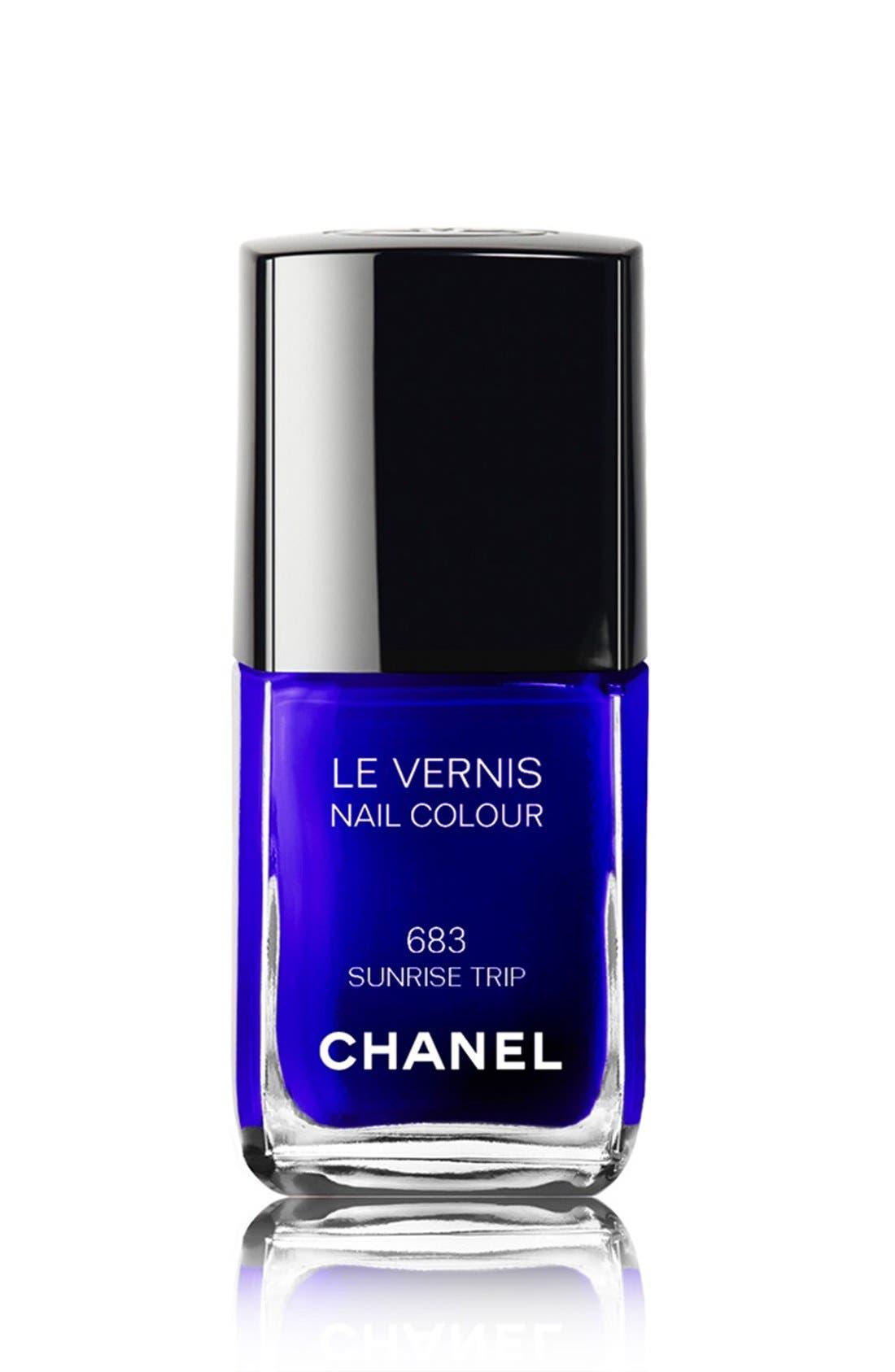 LE VERNIS<br />Nail Colour,                             Main thumbnail 143, color,