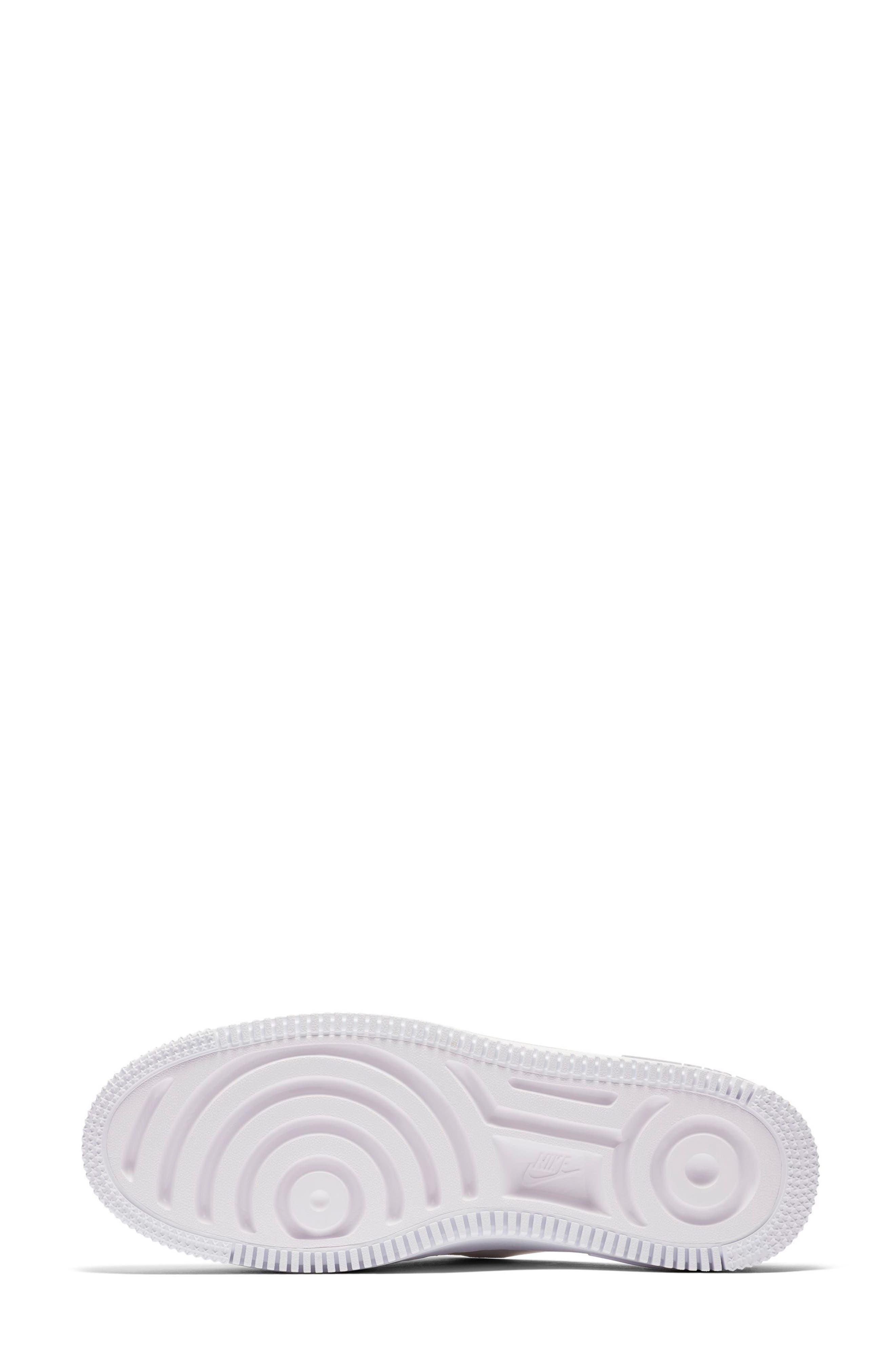 Air Force 1 Lover XX Slip-On Mule Sneaker,                             Alternate thumbnail 9, color,