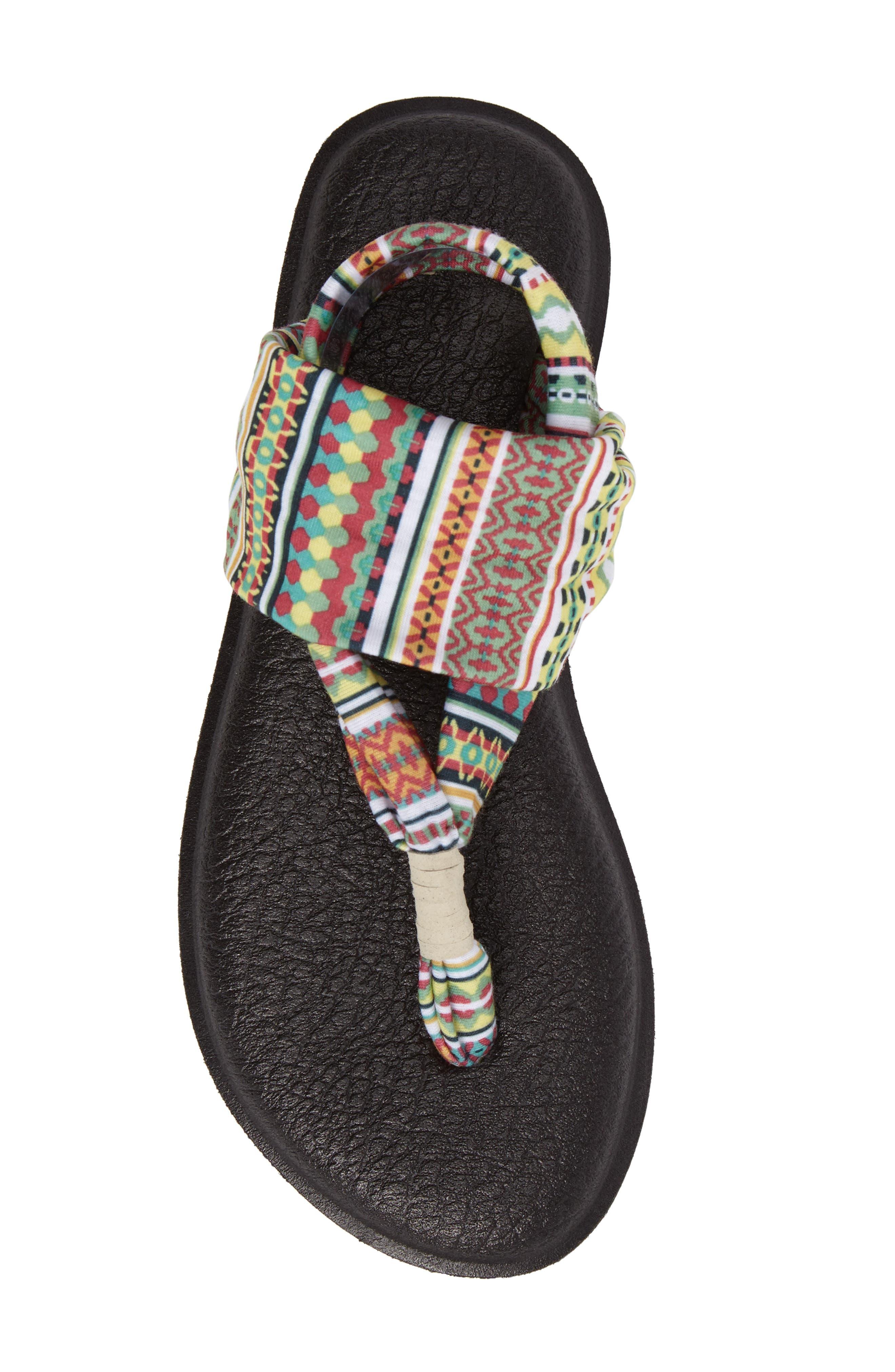 'Yoga Sling 2' Sandal,                             Alternate thumbnail 113, color,