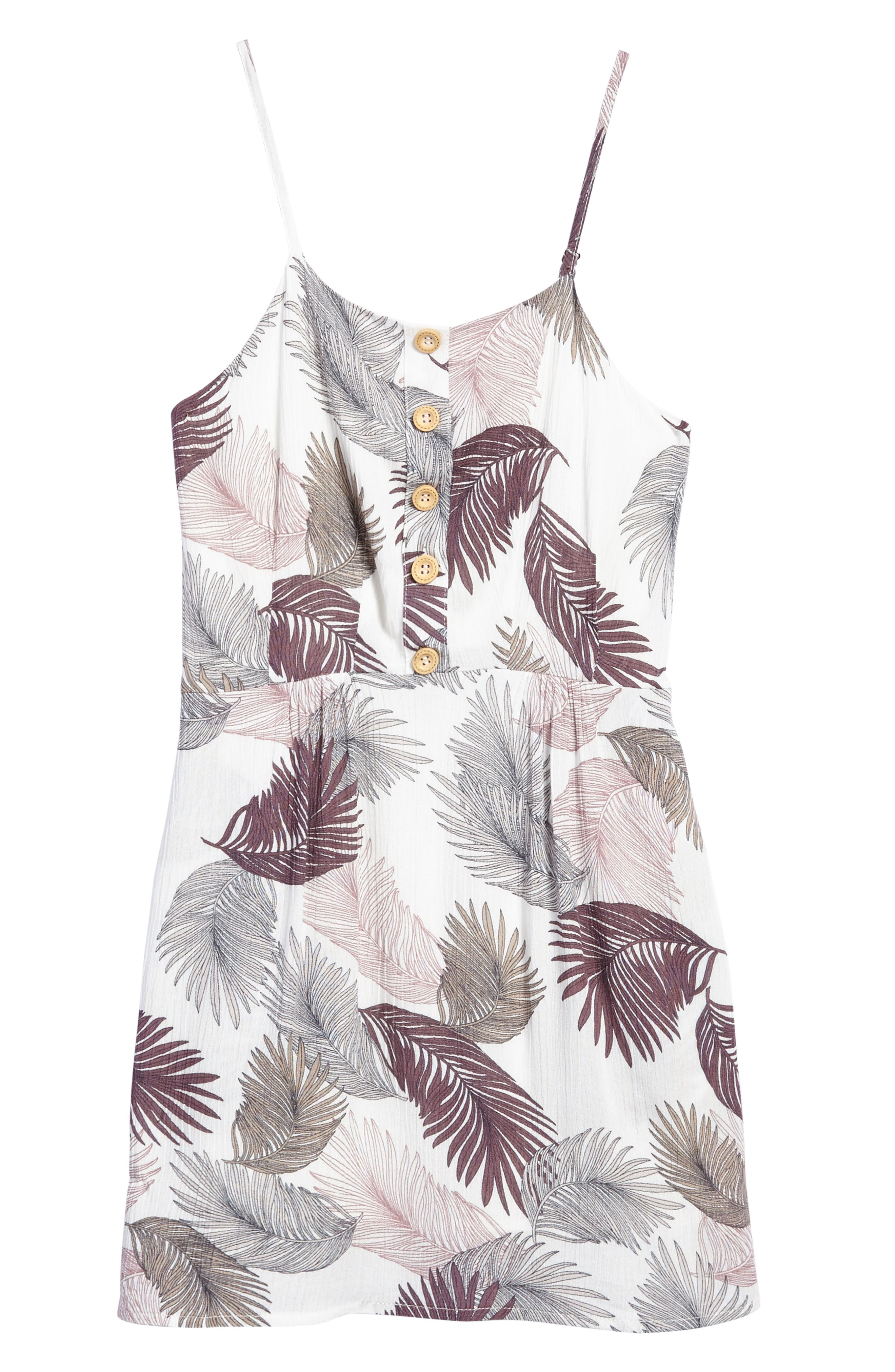 Print Tank Dress,                             Main thumbnail 1, color,