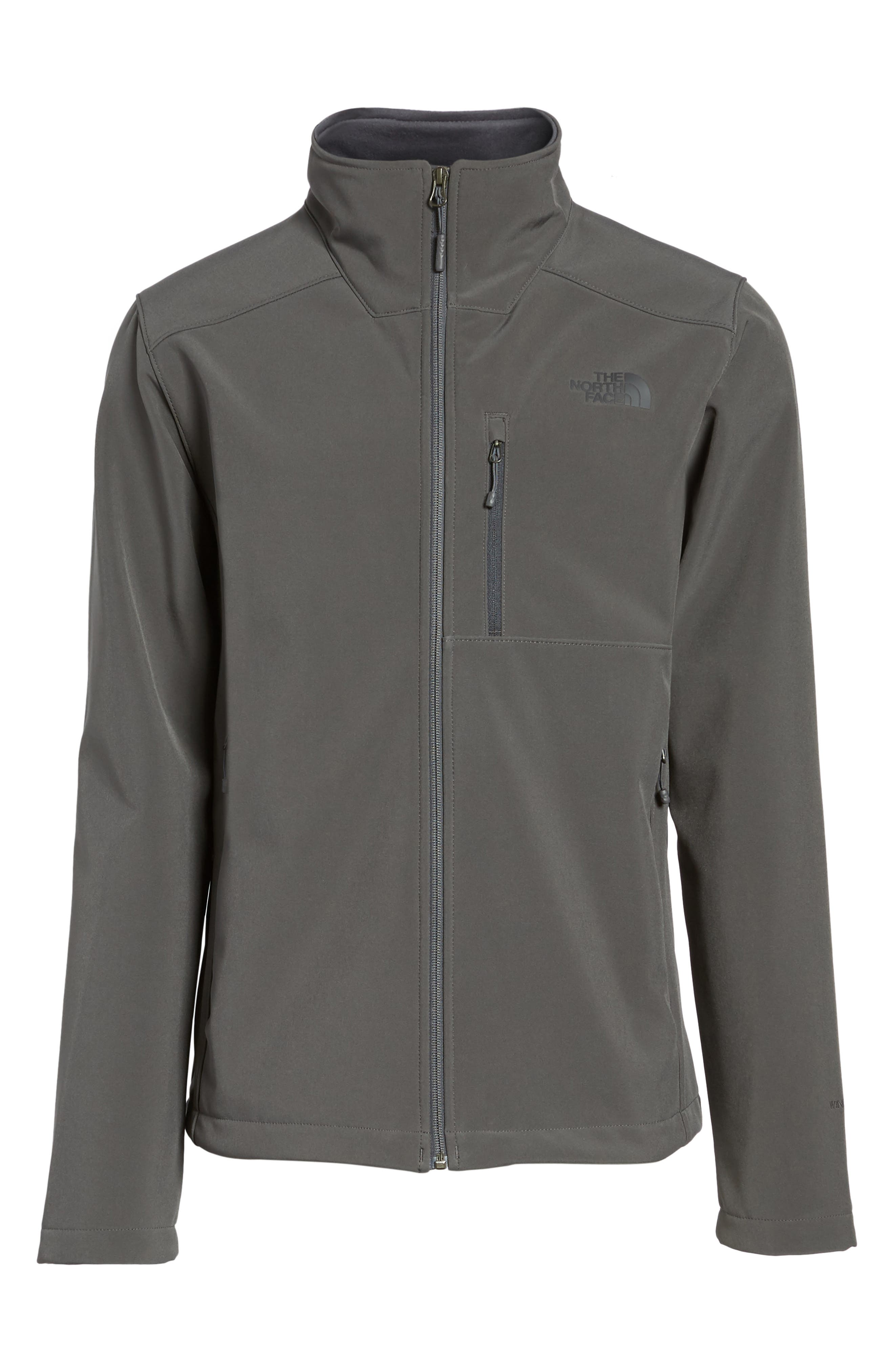 'Apex Bionic 2' Windproof & Water Resistant Soft Shell Jacket,                             Alternate thumbnail 62, color,