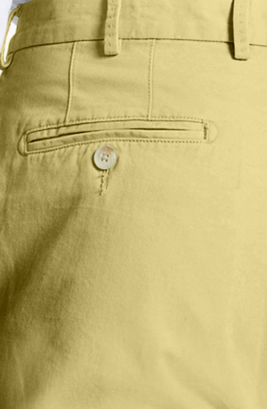 Garment Washed Twill Pants,                             Alternate thumbnail 36, color,
