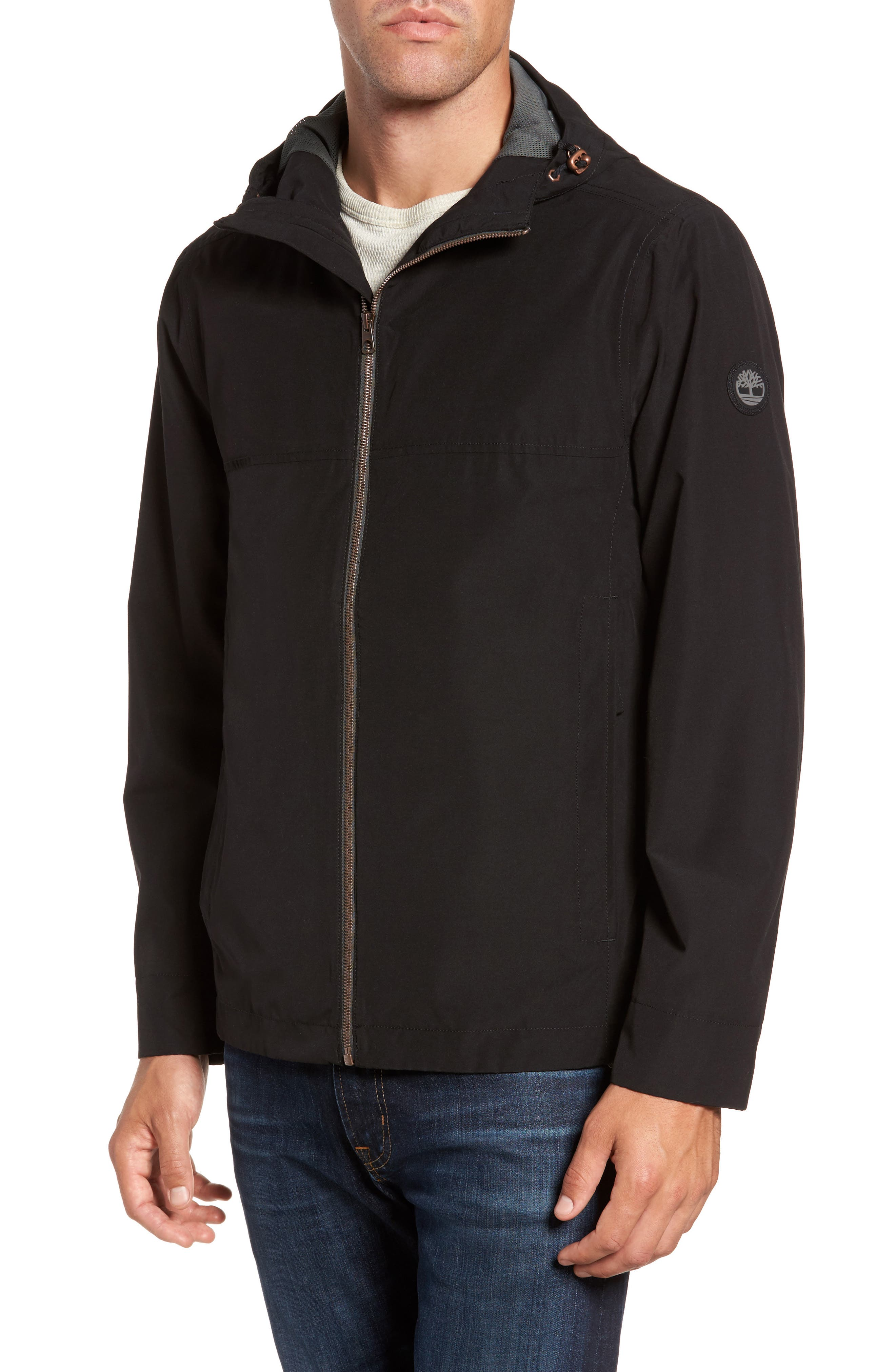 Ragged Mountain Packable Waterproof Jacket,                         Main,                         color, 001