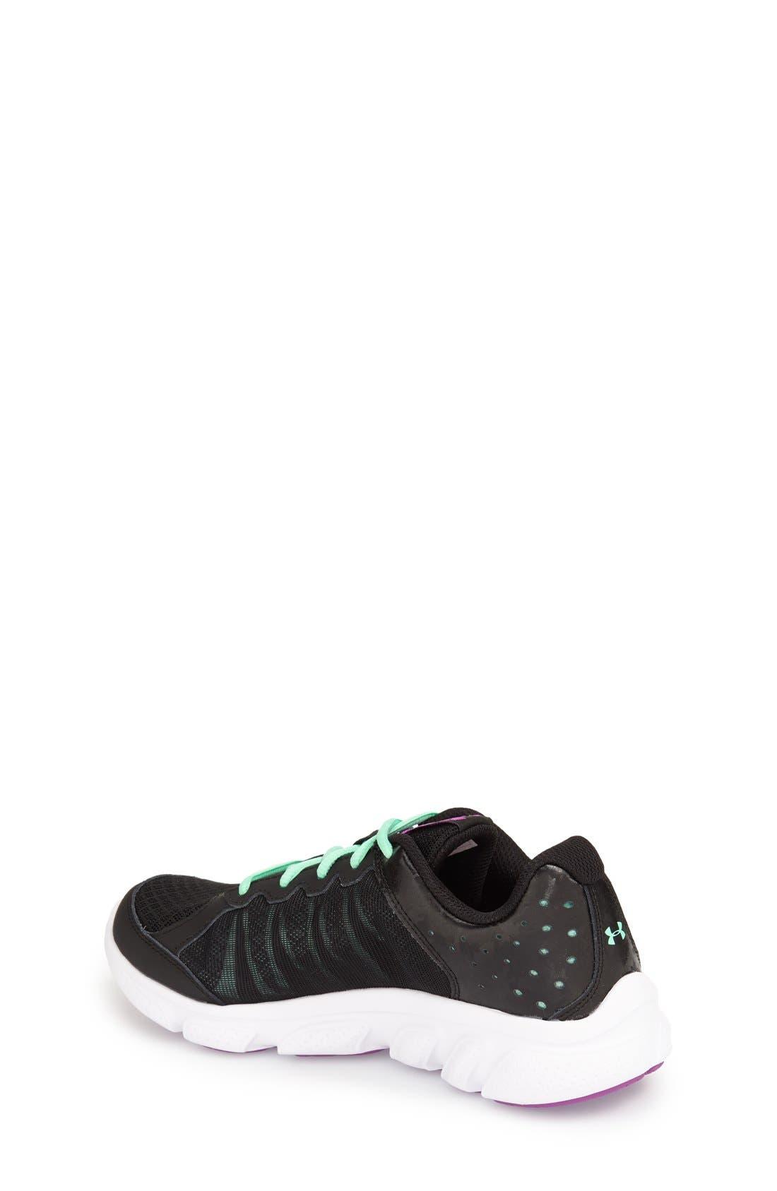 'Micro G<sup>®</sup> Assert VI' Running Shoe,                             Alternate thumbnail 13, color,