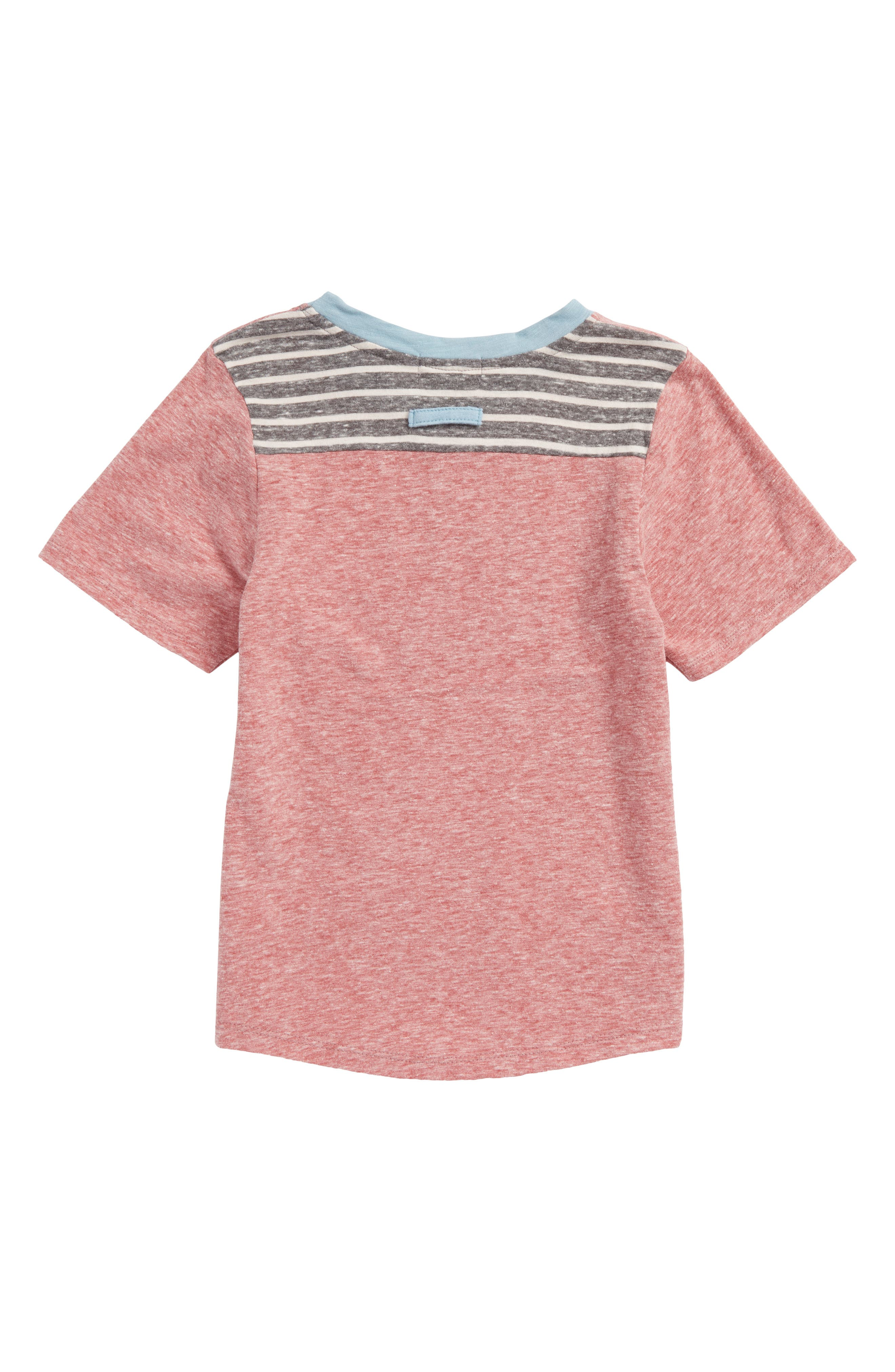 Ryker T-Shirt,                             Alternate thumbnail 2, color,                             600