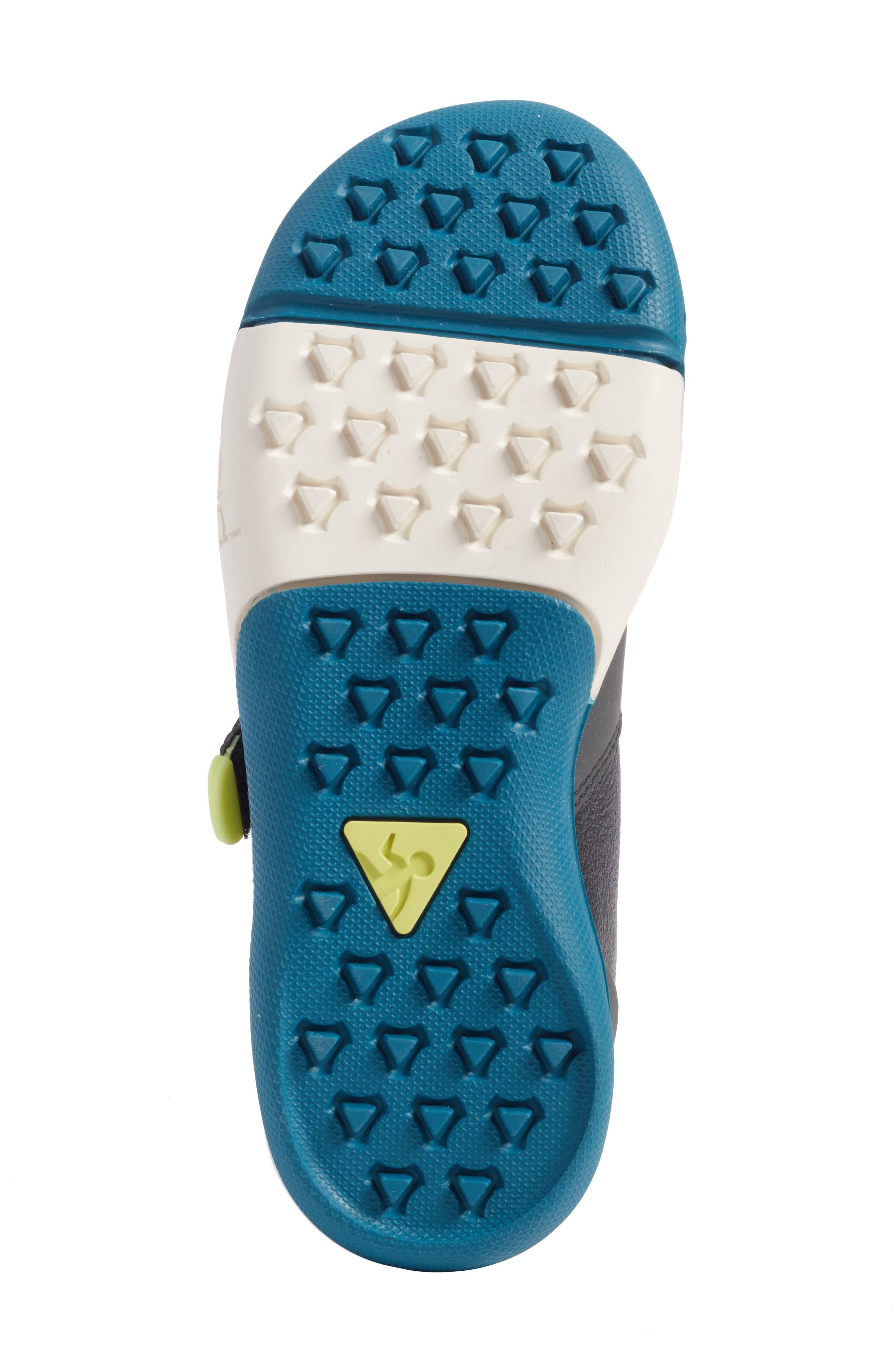 Cam Perforated Sneaker,                             Alternate thumbnail 6, color,                             025
