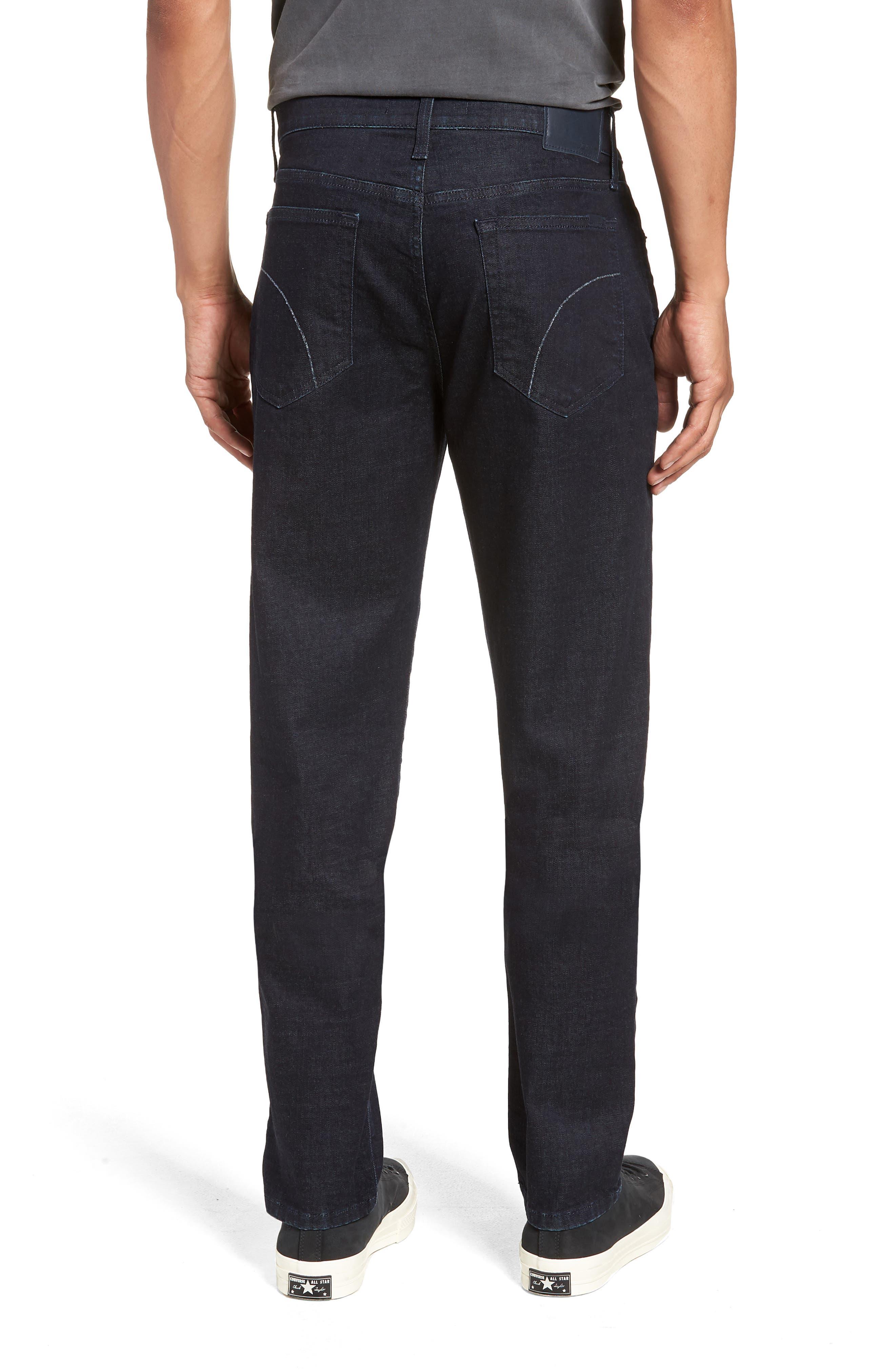 Folsom Slim Fit Jeans,                             Alternate thumbnail 2, color,                             DOM