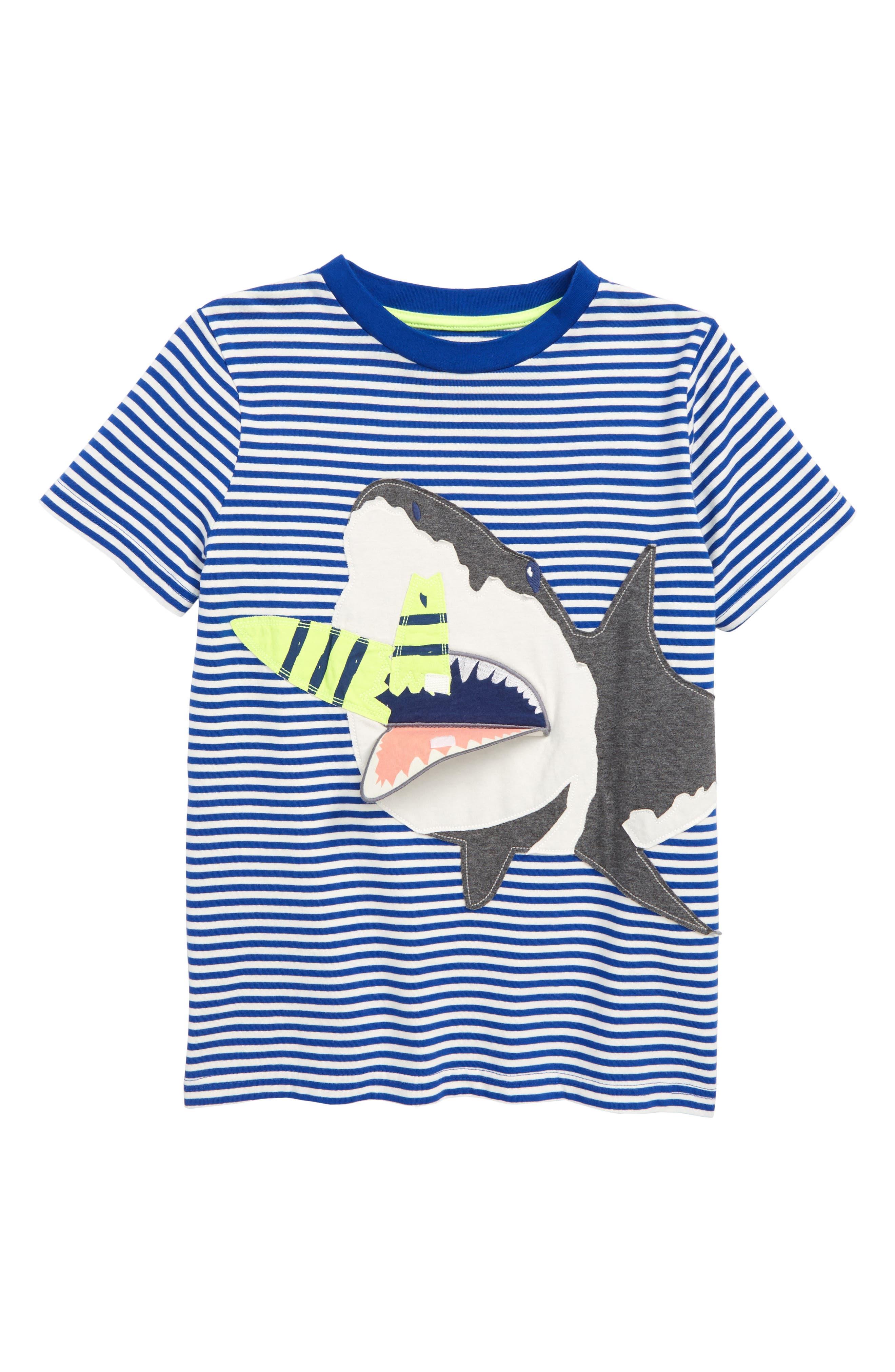 Novelty Summer T-Shirt,                         Main,                         color, 404