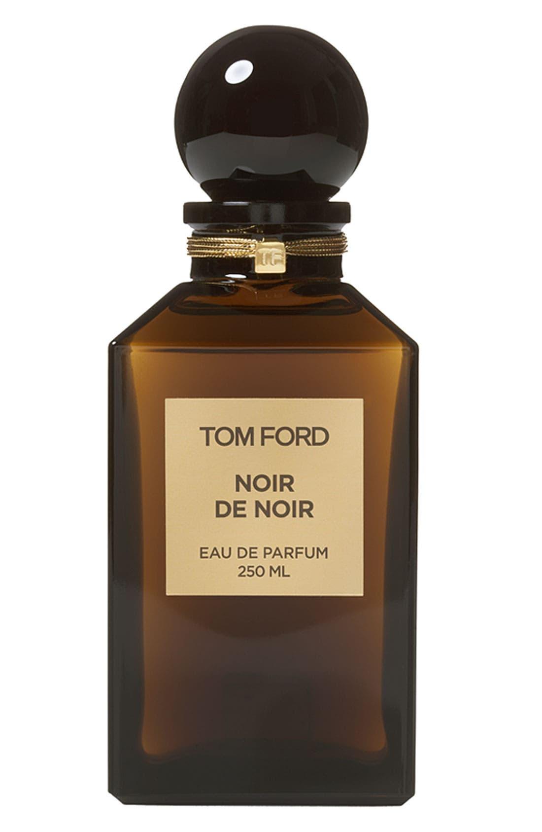 Private Blend Noir de Noir Eau de Parfum,                             Alternate thumbnail 6, color,                             NO COLOR