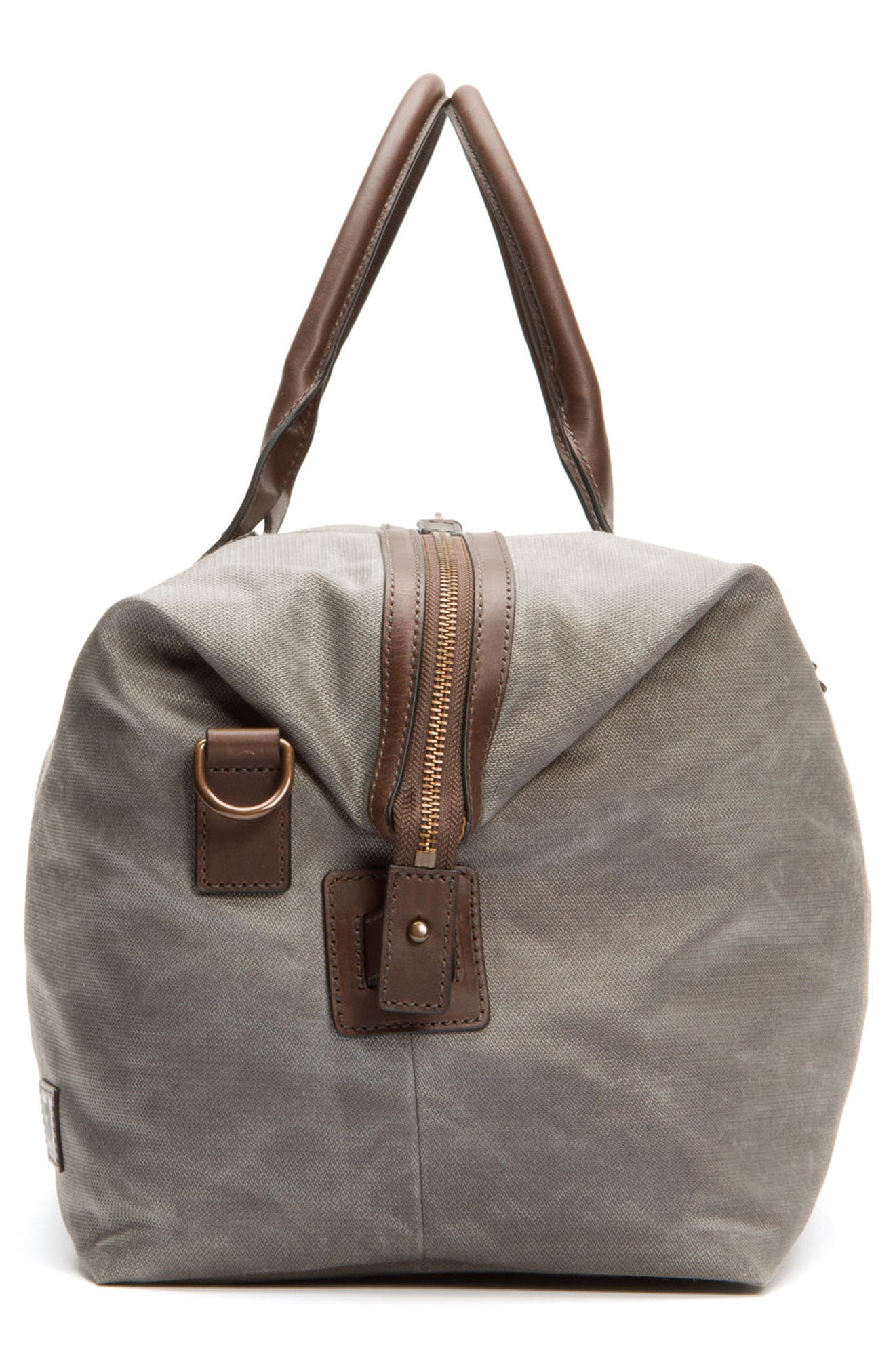 Carter Duffel Bag,                             Alternate thumbnail 4, color,                             041