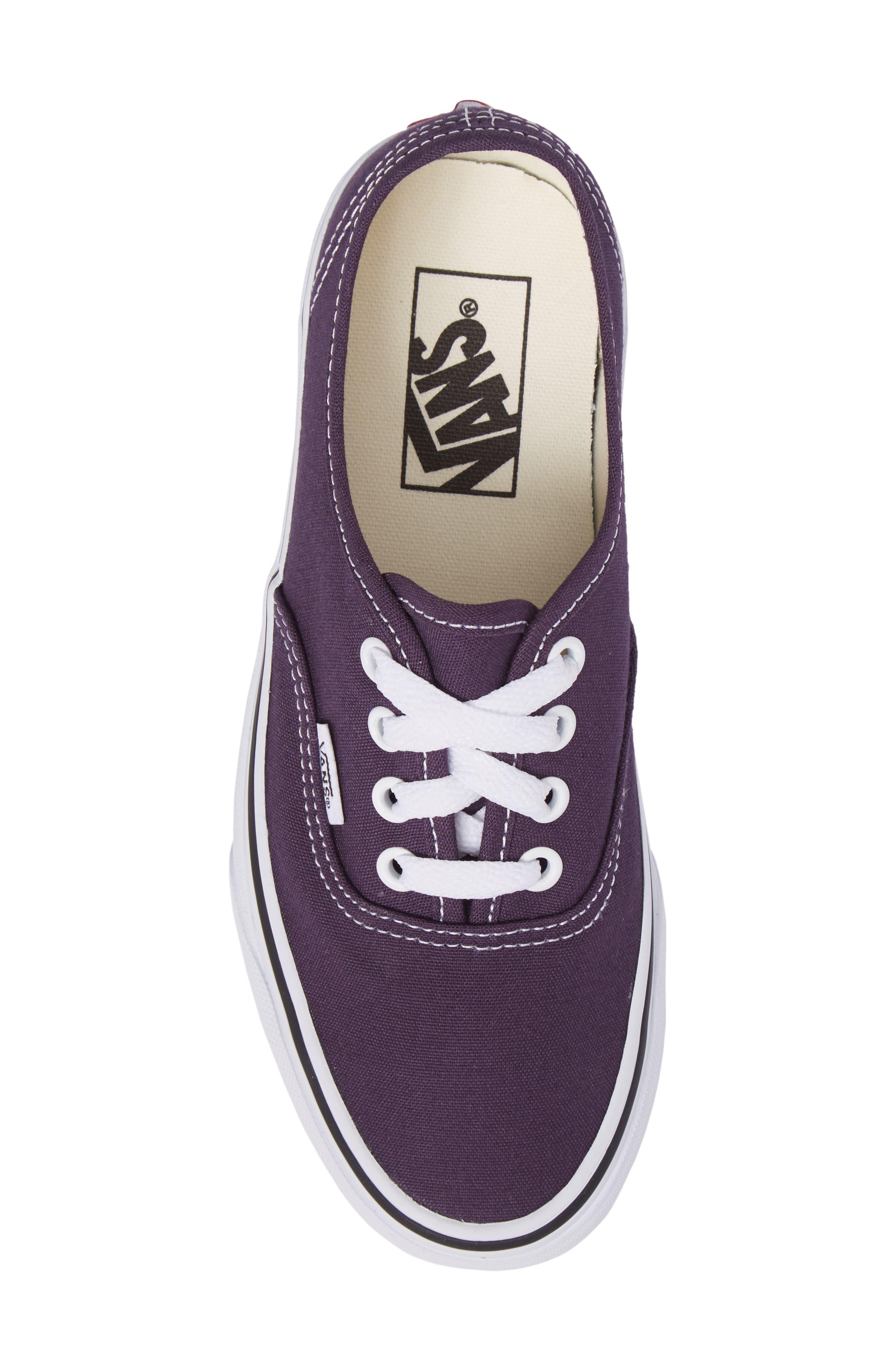 'Authentic' Sneaker,                             Alternate thumbnail 362, color,