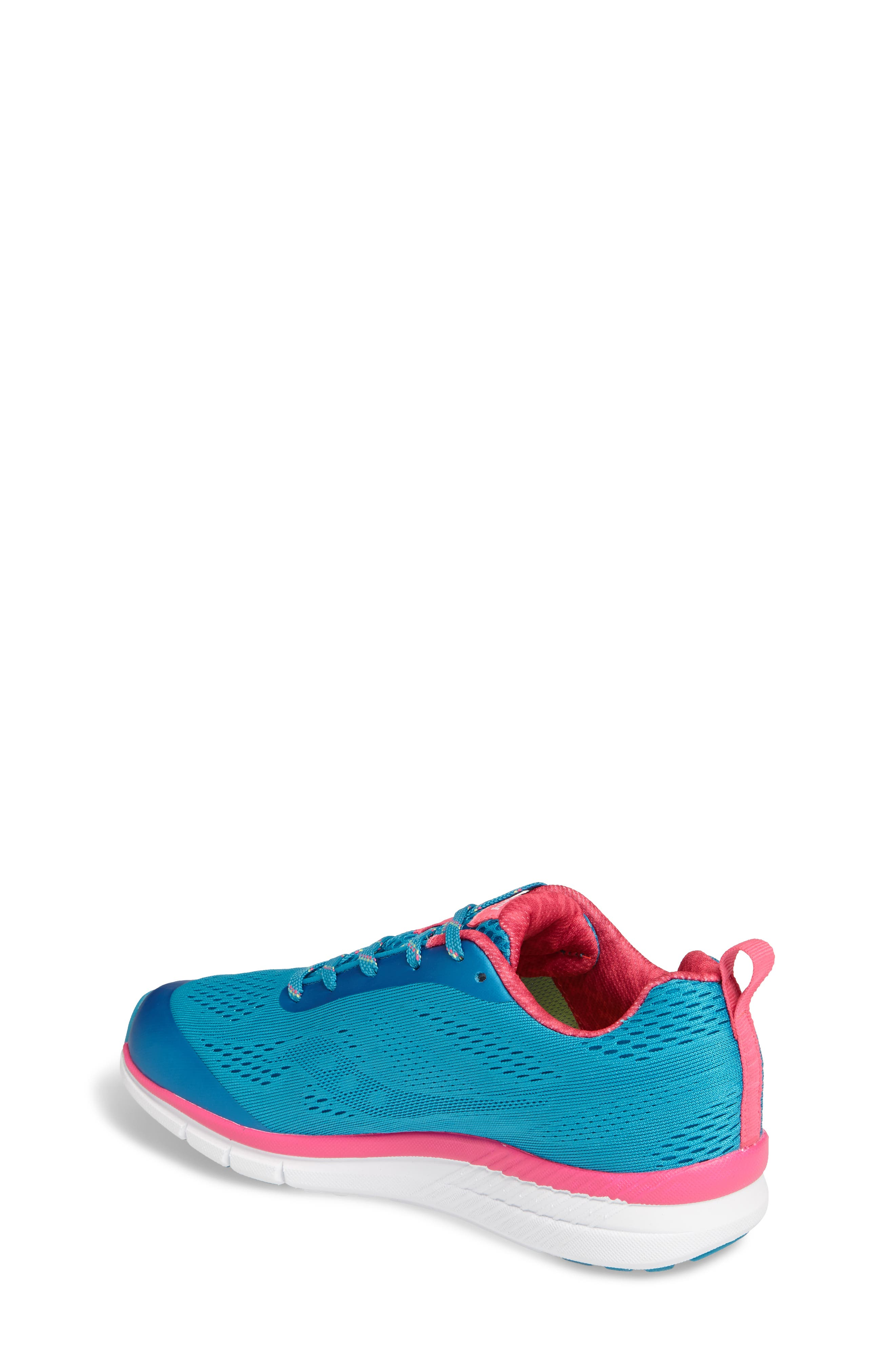 Ideal Sneaker,                             Alternate thumbnail 4, color,