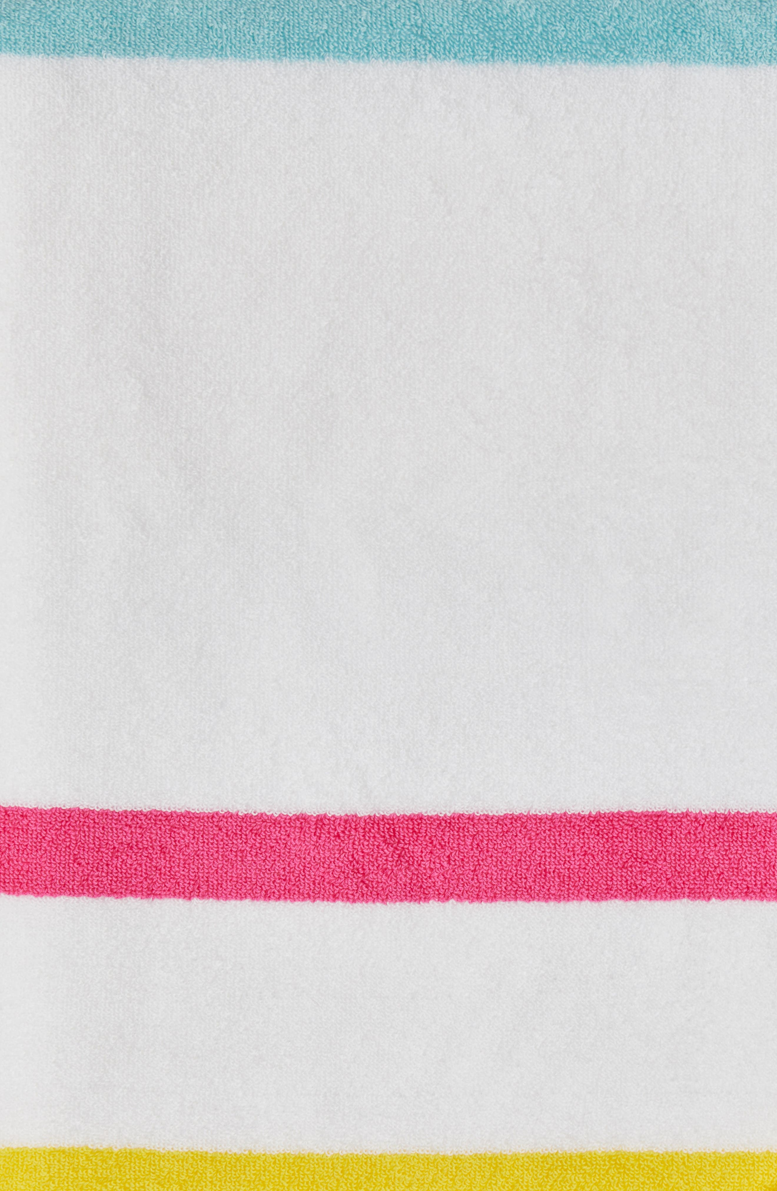 paintball floral bath towel,                             Alternate thumbnail 3, color,                             650