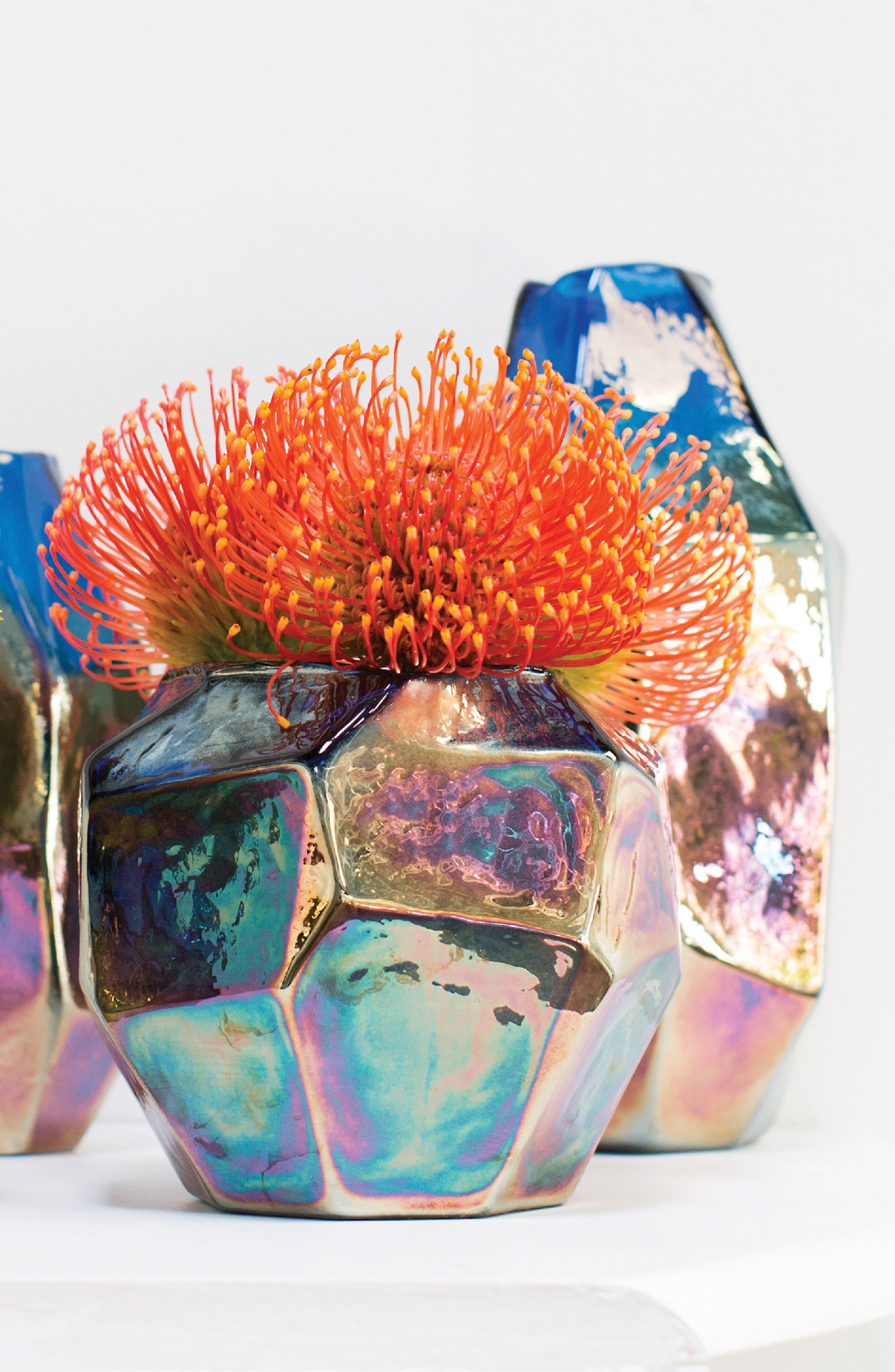 Mogul Vase,                             Alternate thumbnail 2, color,                             400
