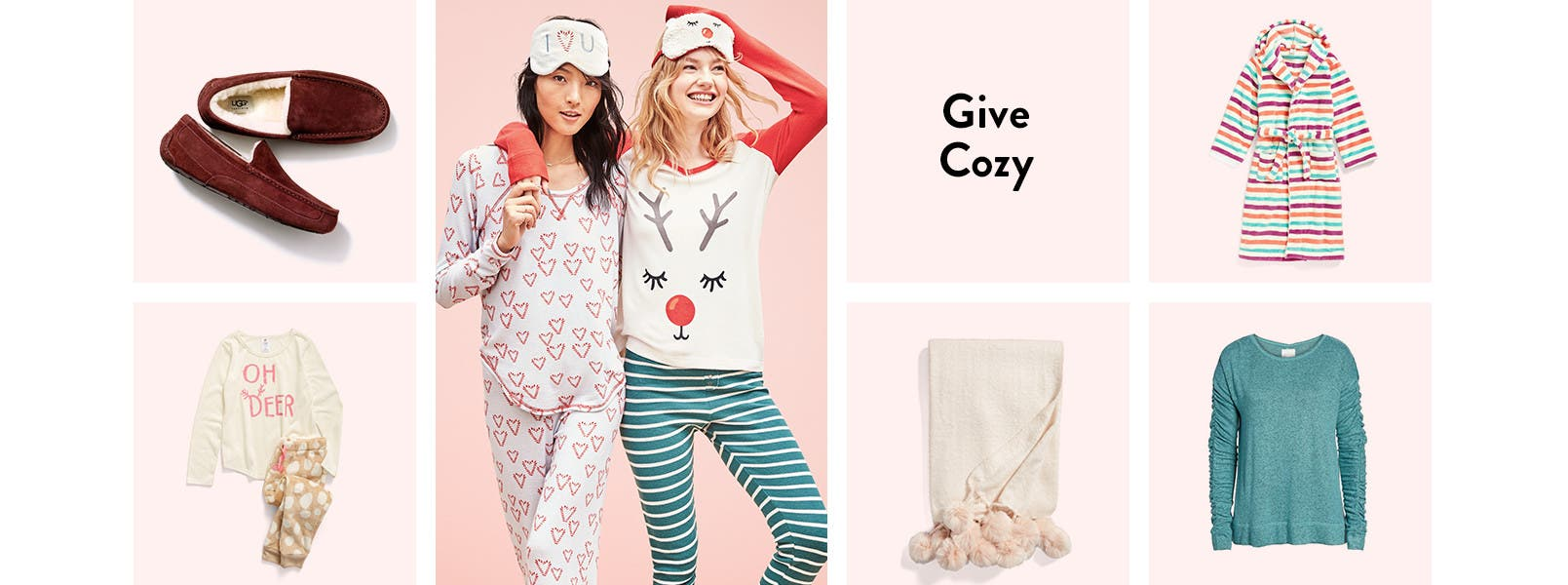 They love it, we've got it: gifts for everyone on your list.