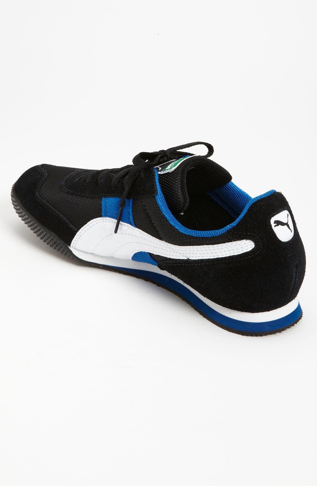 PUMA,                             'Lab II FB' Sneaker,                             Alternate thumbnail 2, color,                             001