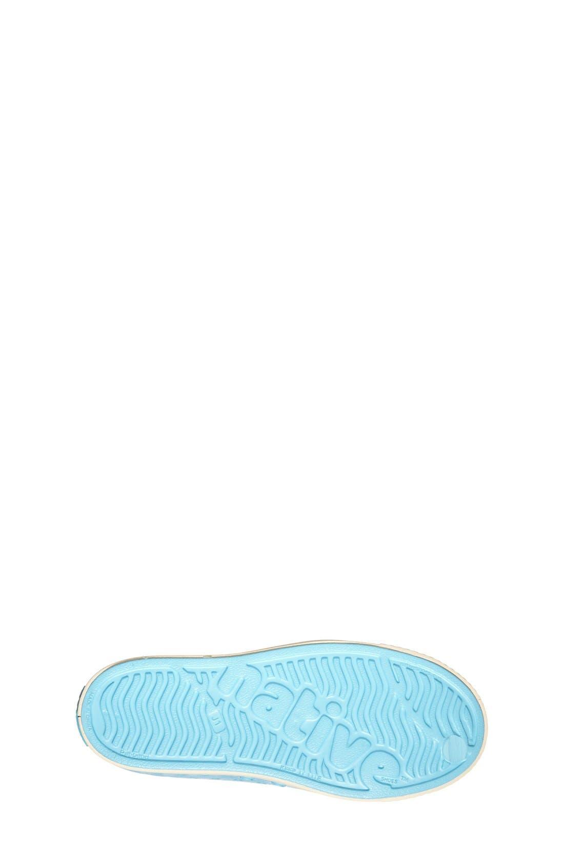 'Jefferson' Water Friendly Slip-On Sneaker,                             Alternate thumbnail 101, color,