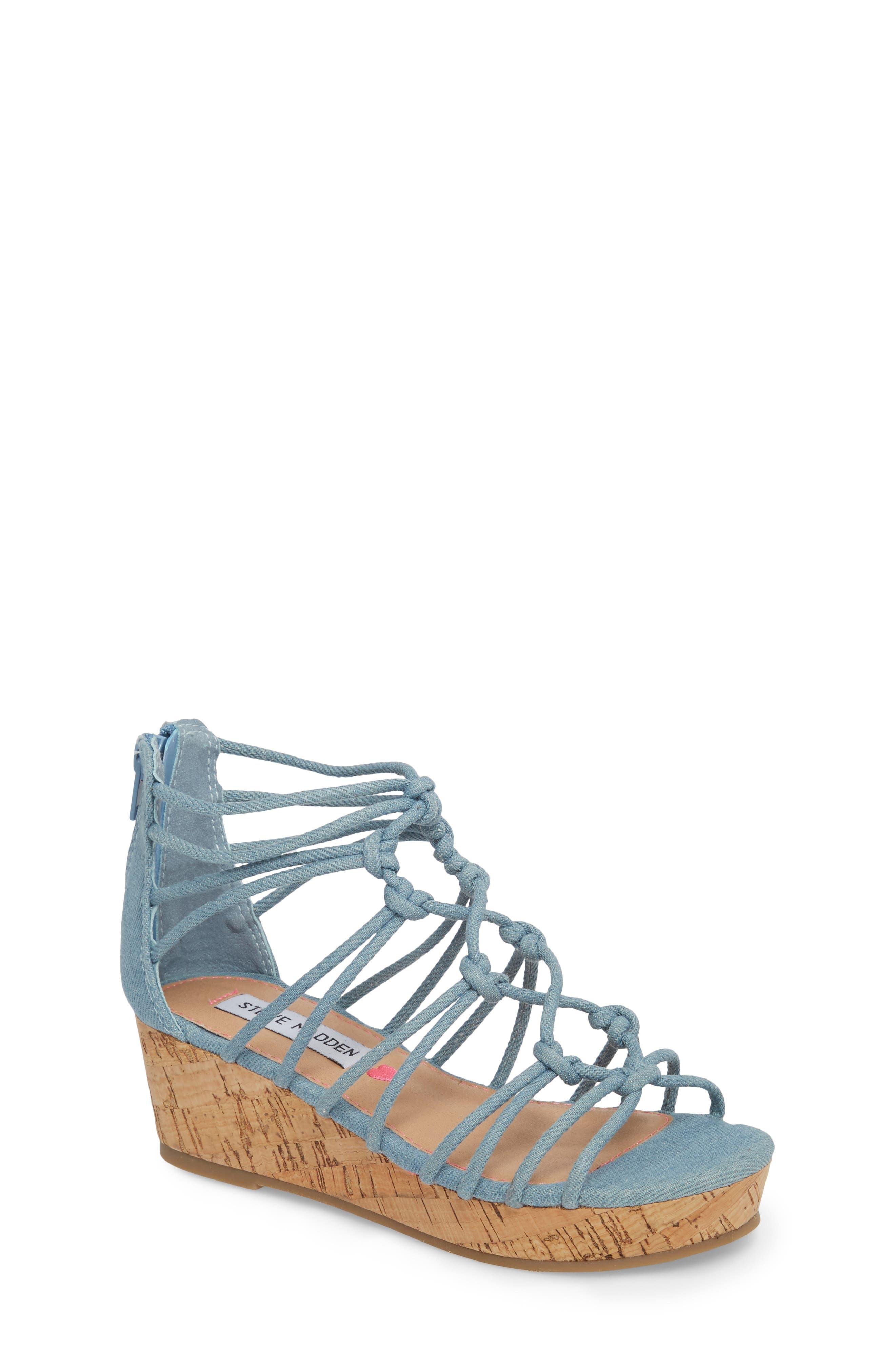 Wistfull Wedge Sandal,                         Main,                         color, 400