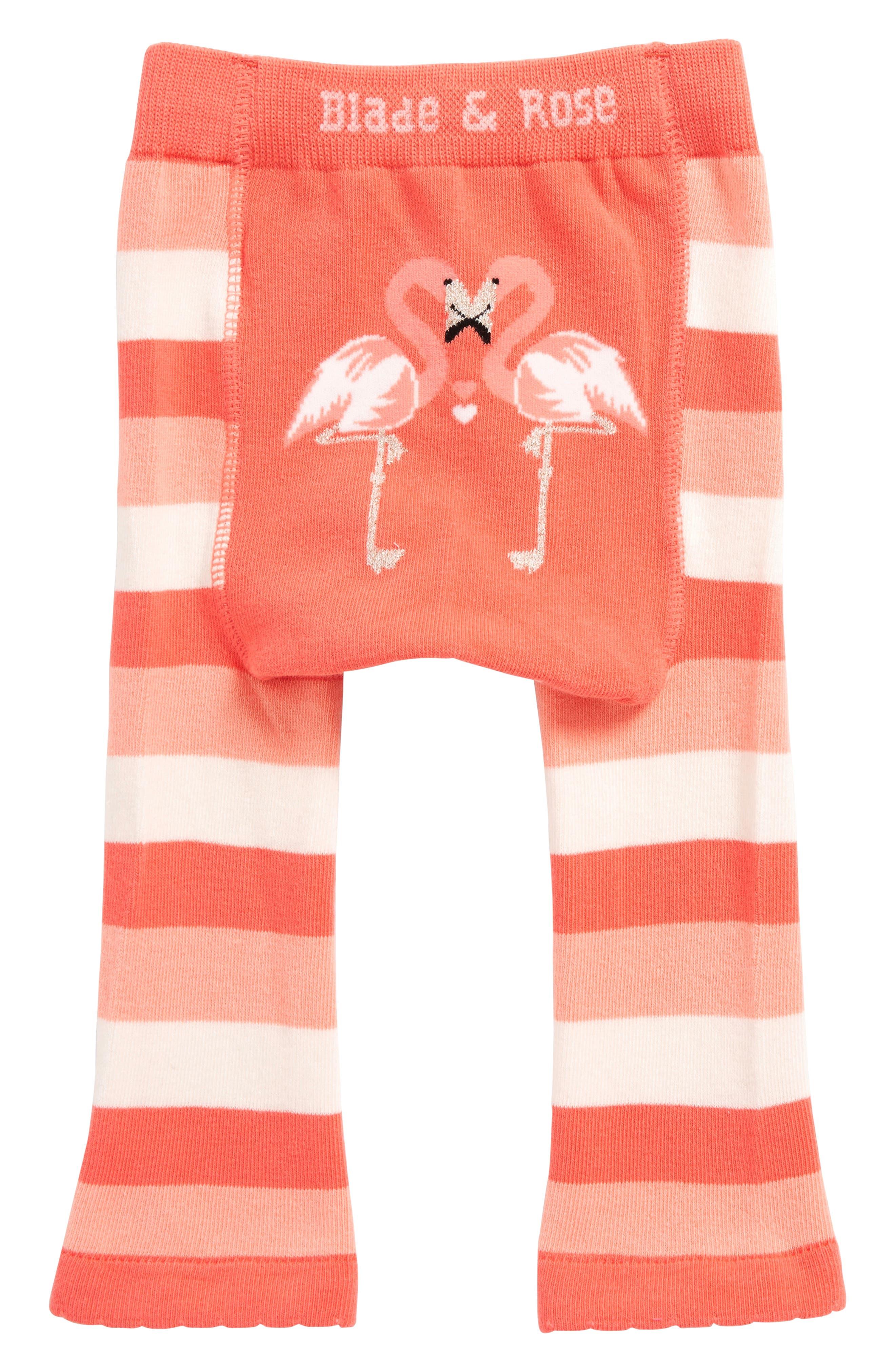 Flamingo Leggings,                             Alternate thumbnail 2, color,                             950