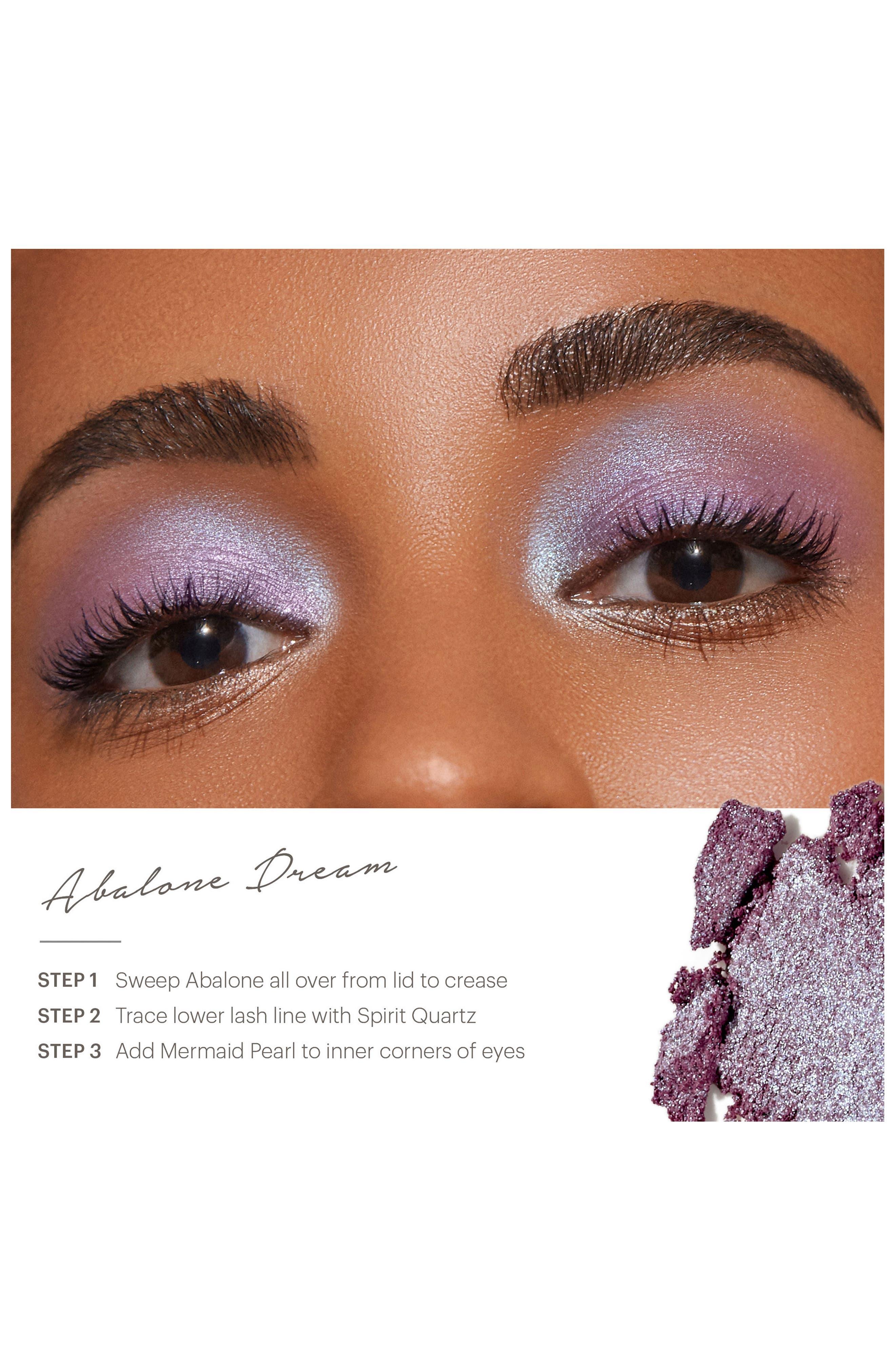 BECCA Ocean Jewels Eyeshadow Palette,                             Alternate thumbnail 4, color,                             000