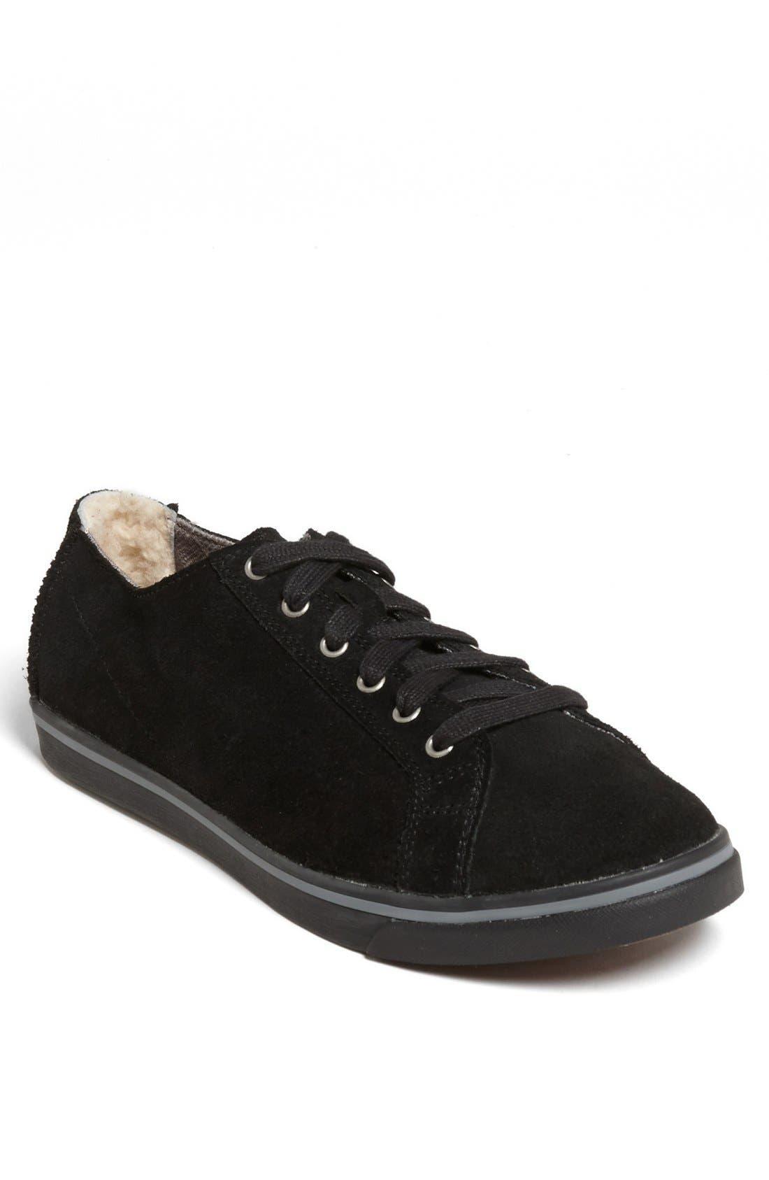 Australia 'Vanowen' Sneaker,                             Main thumbnail 1, color,                             001