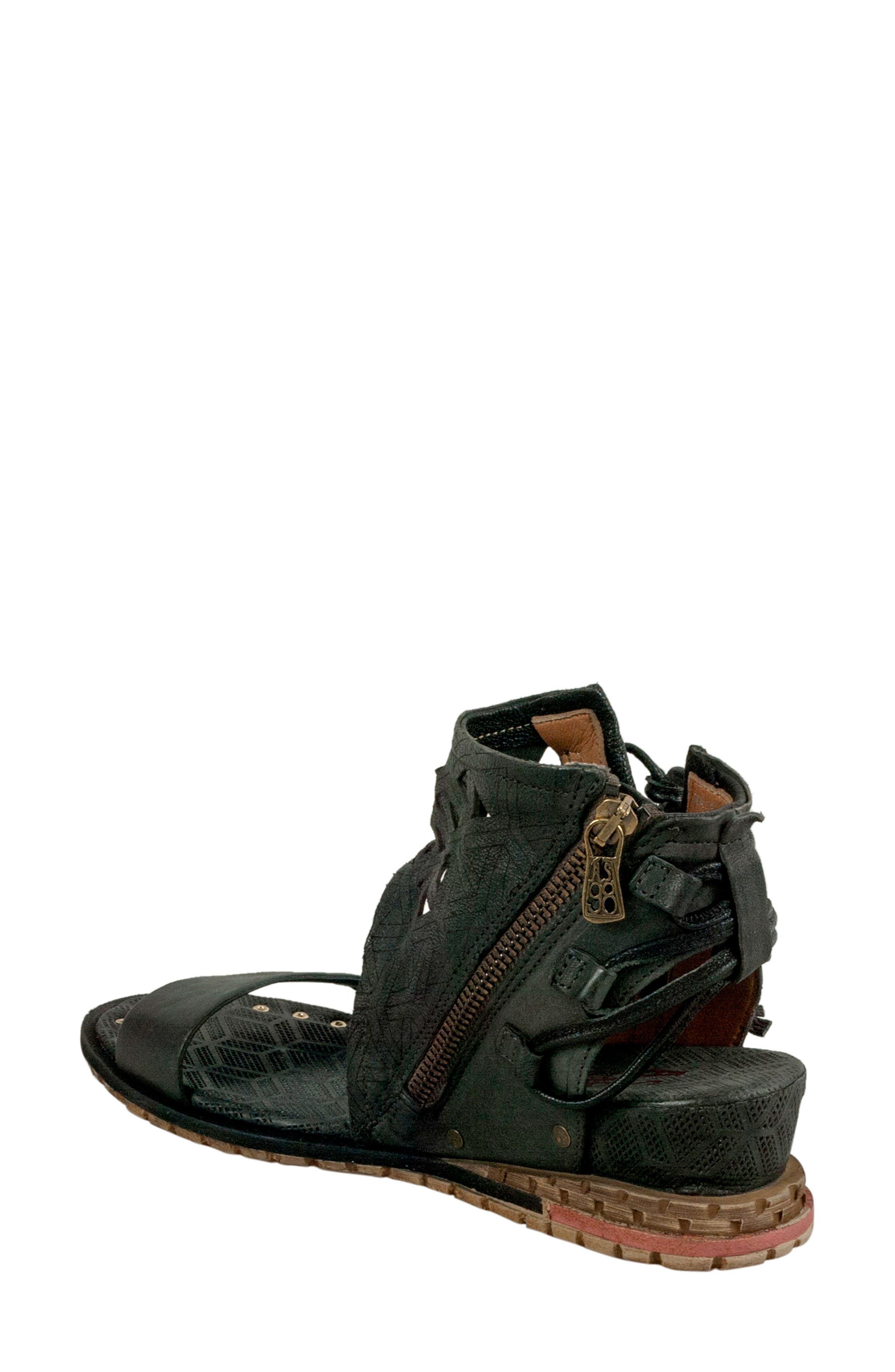 Petrona Ankle Shield Sandal,                             Alternate thumbnail 2, color,                             095