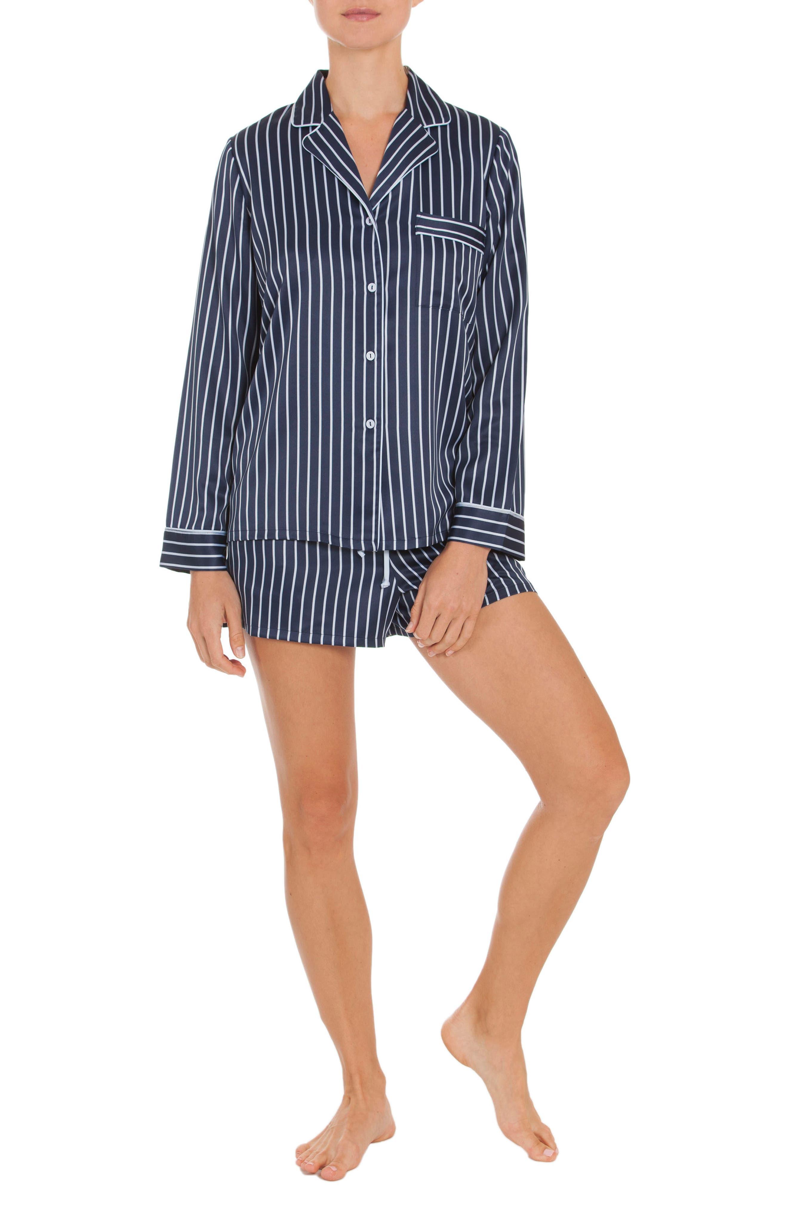 Short Pajamas,                             Alternate thumbnail 5, color,                             400