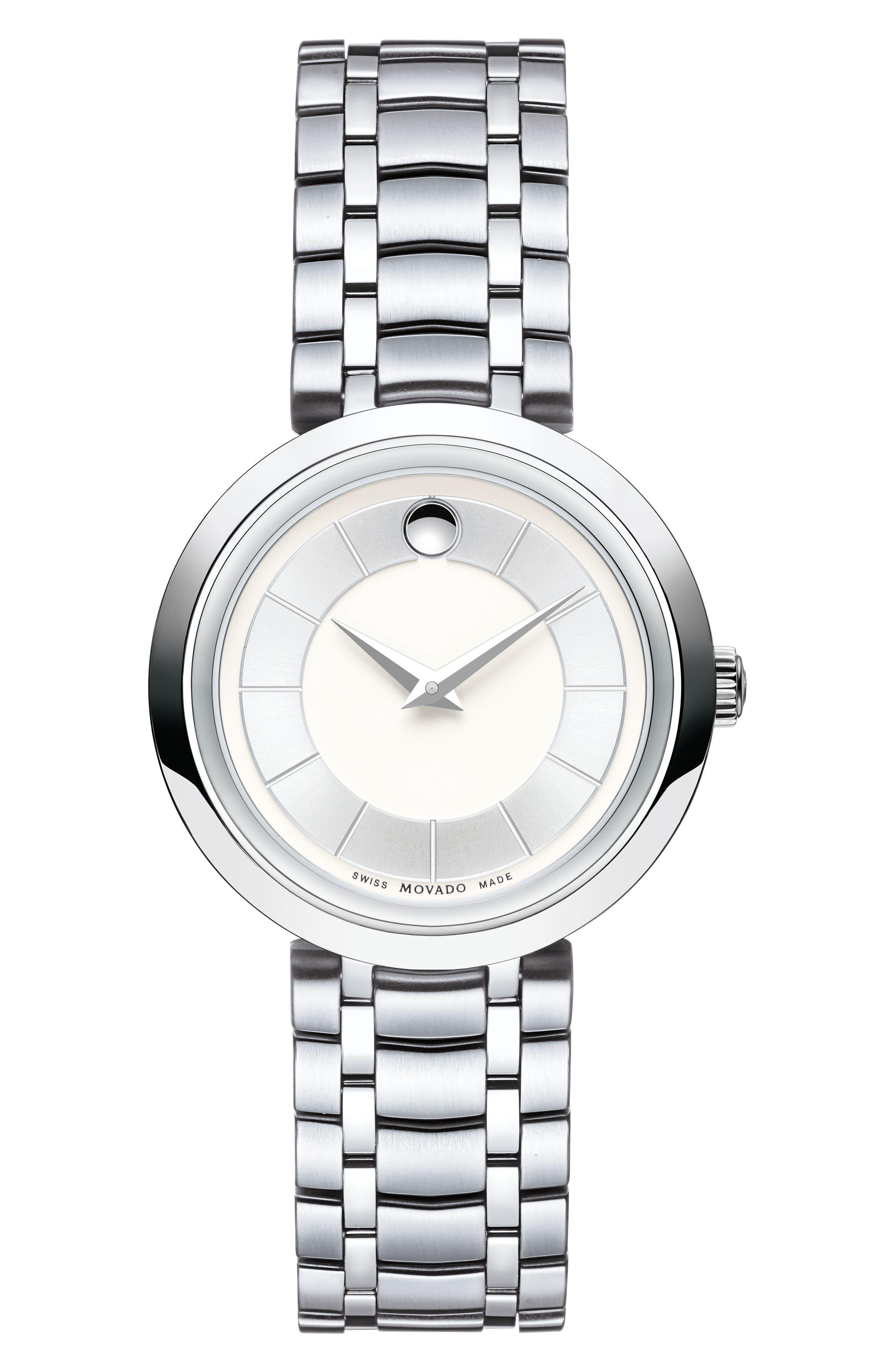 1881 Quartz Bracelet Watch, 28mm,                             Main thumbnail 1, color,                             040